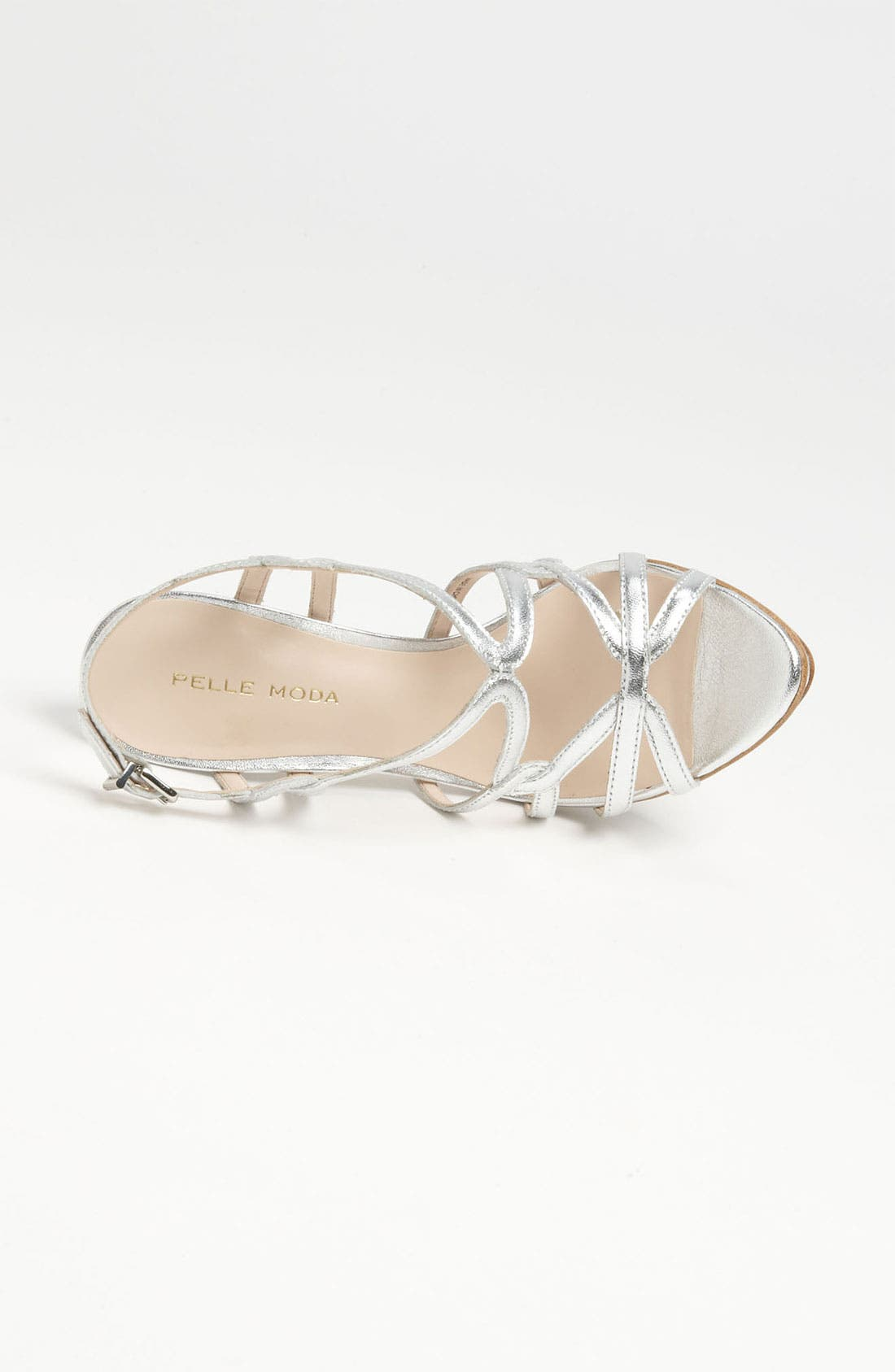 Alternate Image 3  - Pelle Moda 'Flirty' Sandal