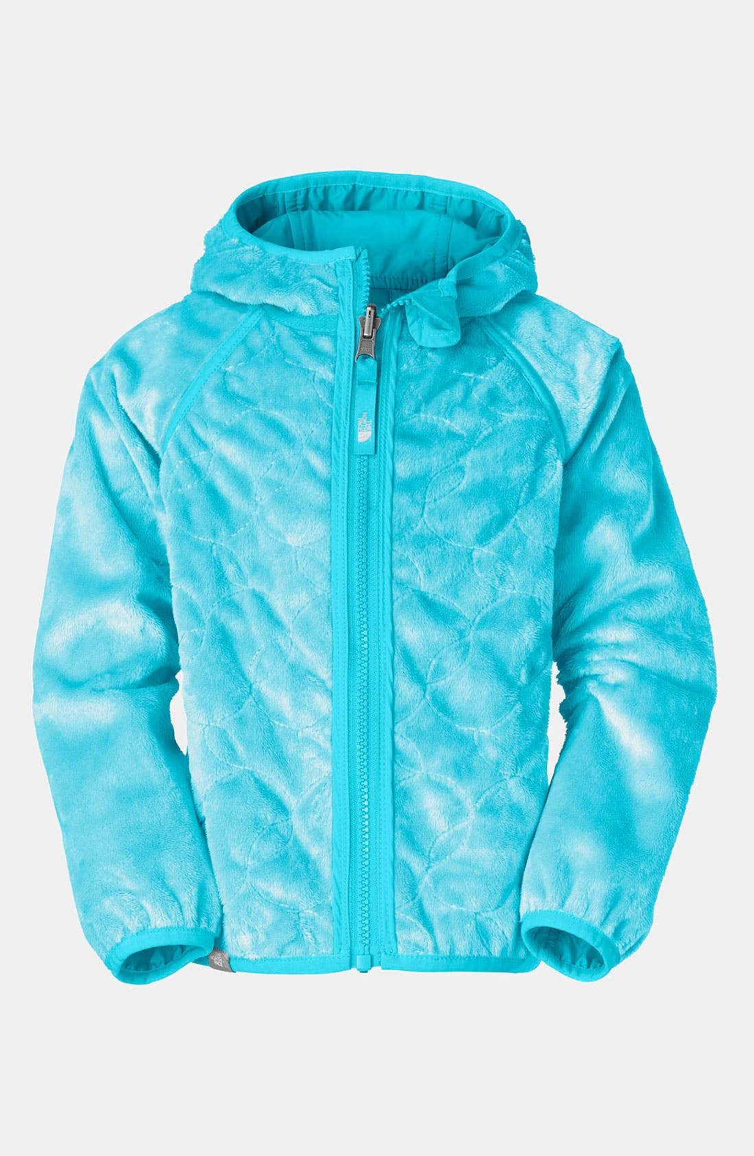 Alternate Image 2  - The North Face 'Lil Breeze' Reversible Jacket (Toddler Girls)