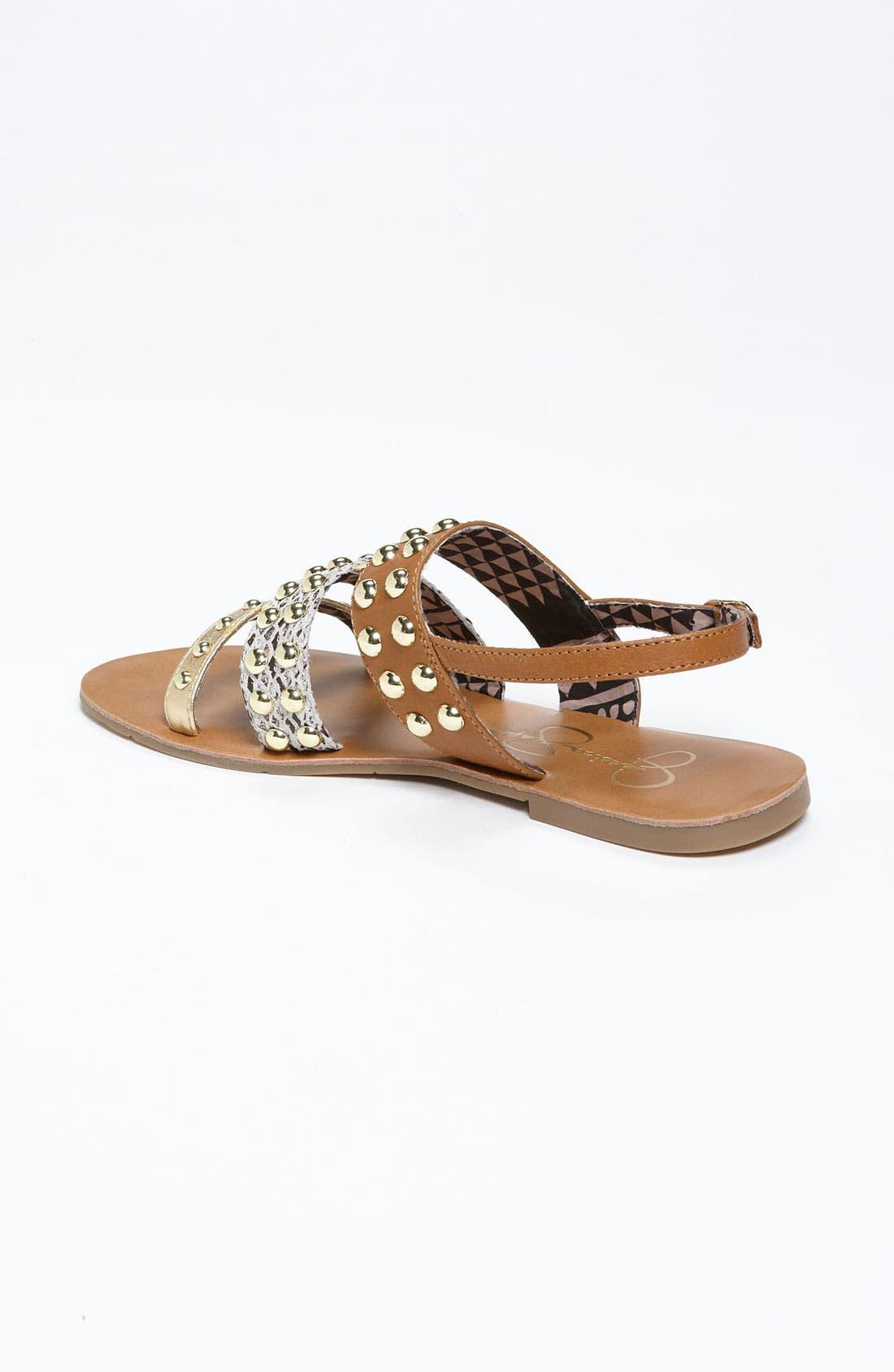 Alternate Image 2  - Jessica Simpson 'Kari' Sandal