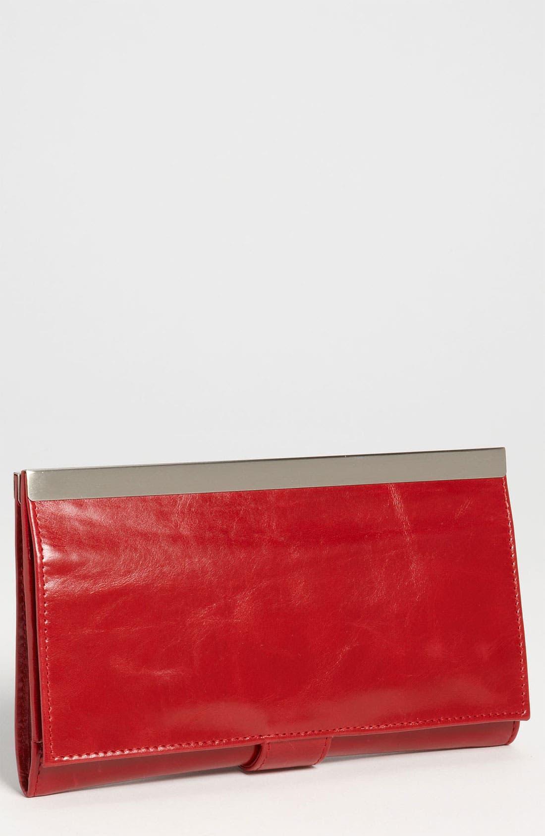 Alternate Image 1 Selected - Hobo 'Maxine' Wallet