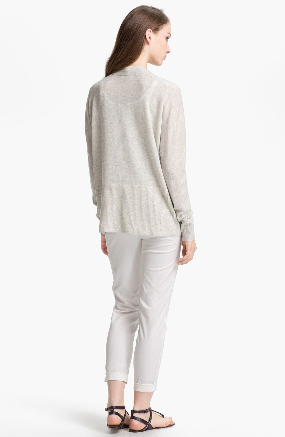 Alternate Image 2  - Vince Cashmere Cardigan