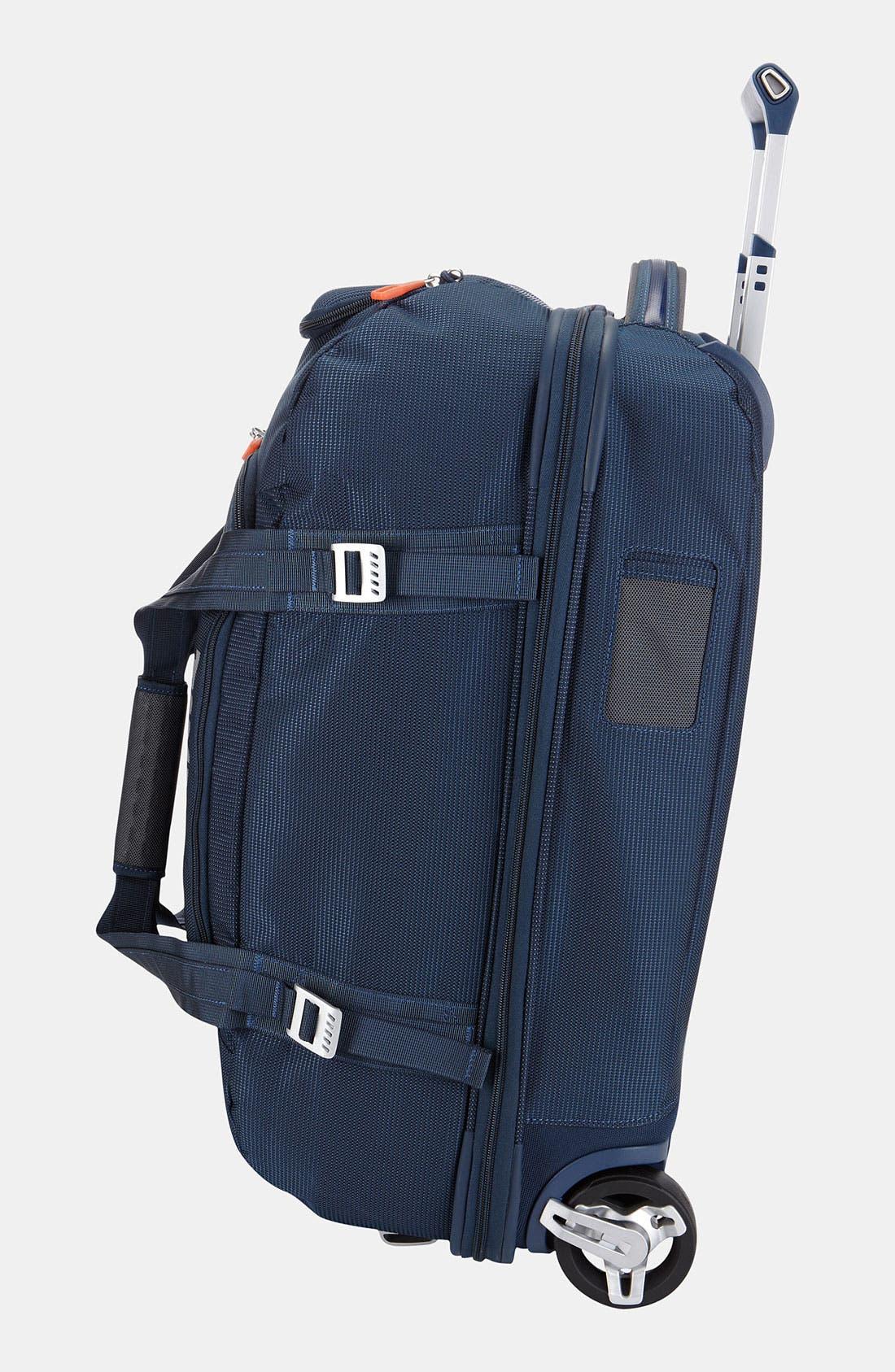 Alternate Image 3  - Thule 'Crossover' Rolling Duffel Bag (56L)