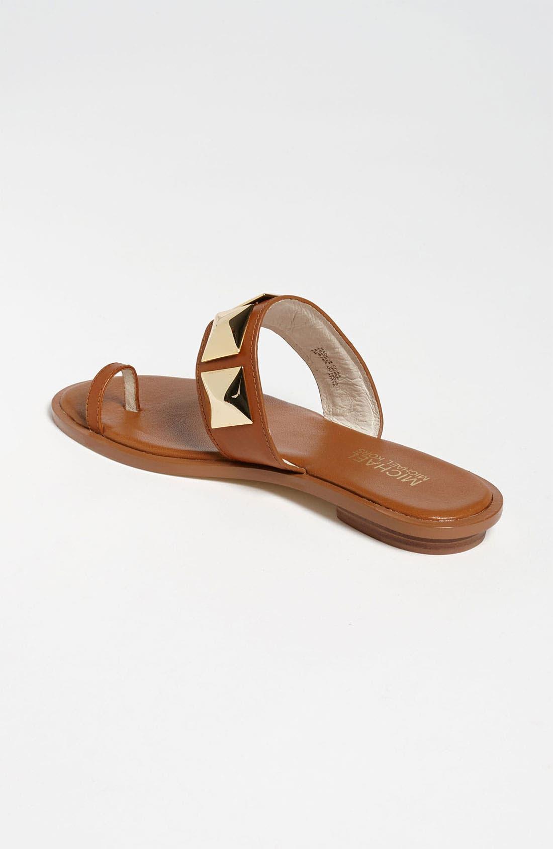 Alternate Image 2  - MICHAEL Michael Kors 'Persia' Sandal