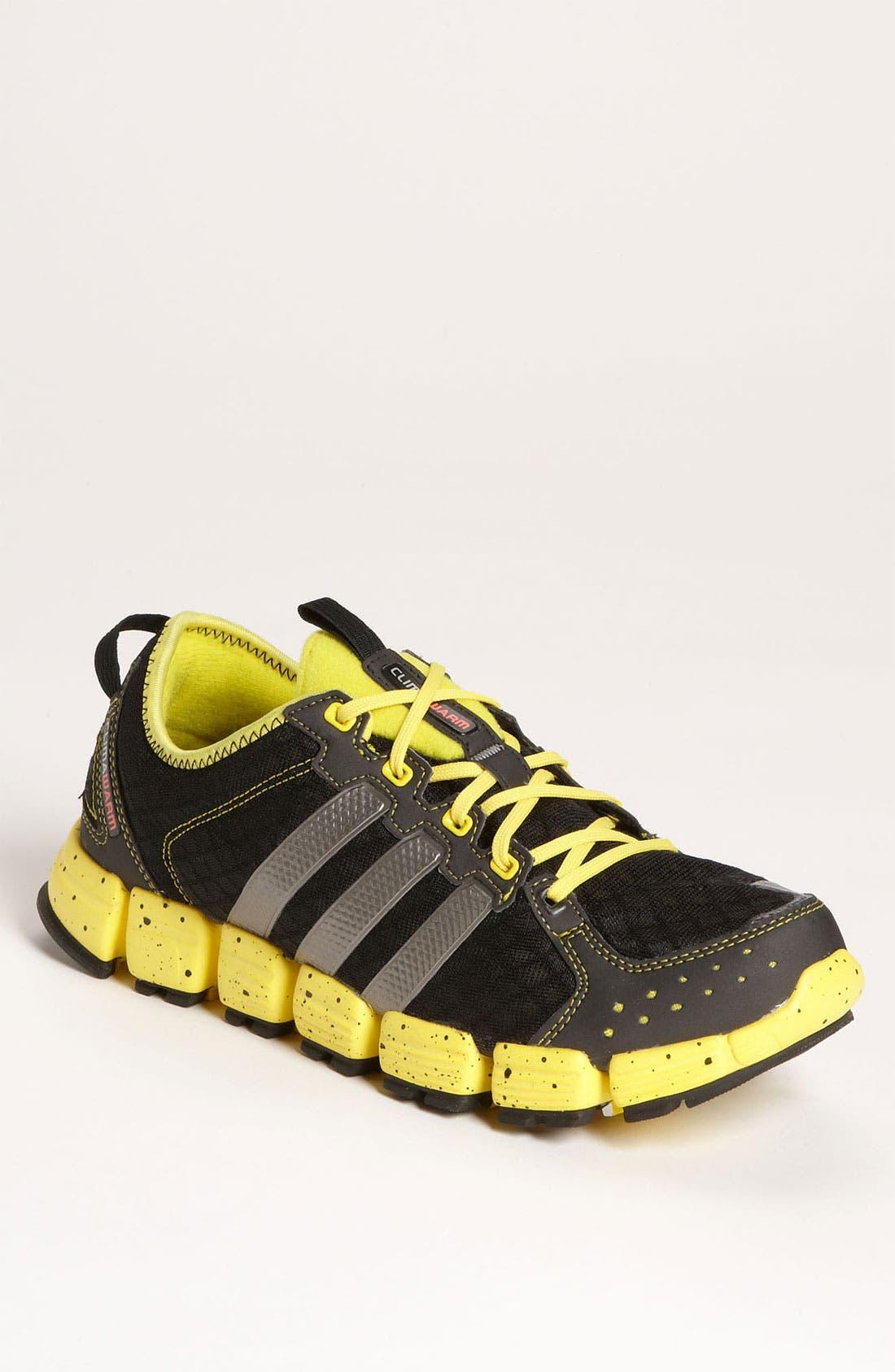 Alternate Image 1 Selected - adidas 'CLIMAWARM® Blast' Running Shoe (Men) (Online Only)