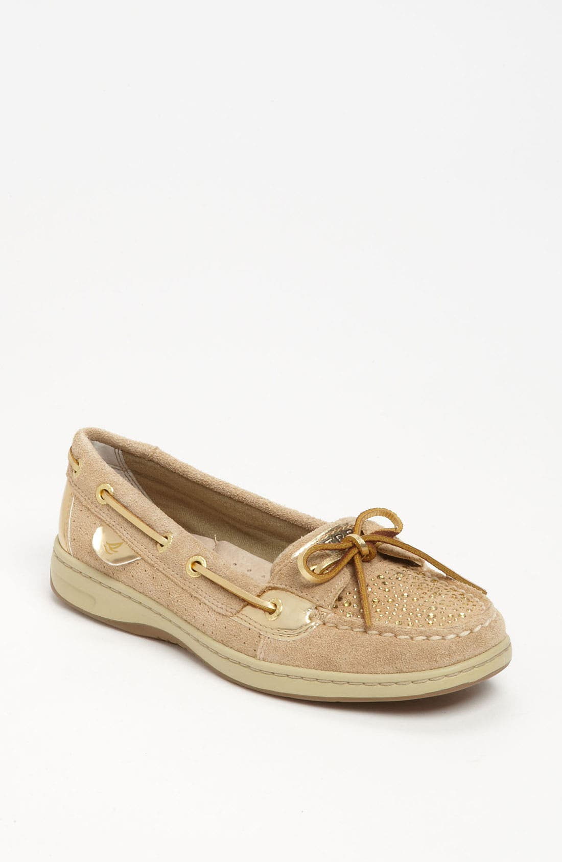 Main Image - Sperry Top-Sider® 'Angelfish' Boat Shoe (Exclusive Color) (Online Exclusive)