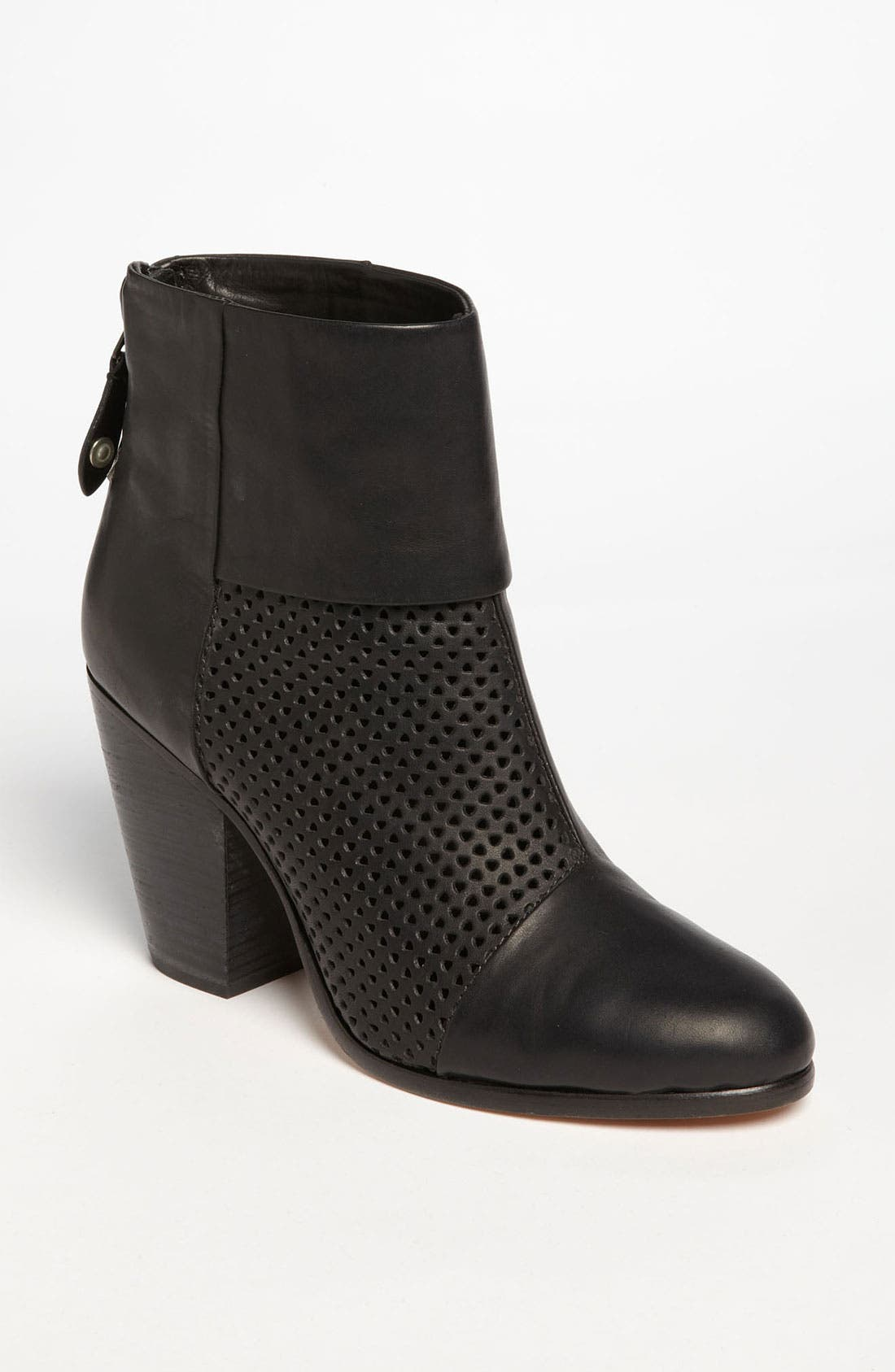 Alternate Image 1 Selected - rag & bone 'Newbury' Bootie