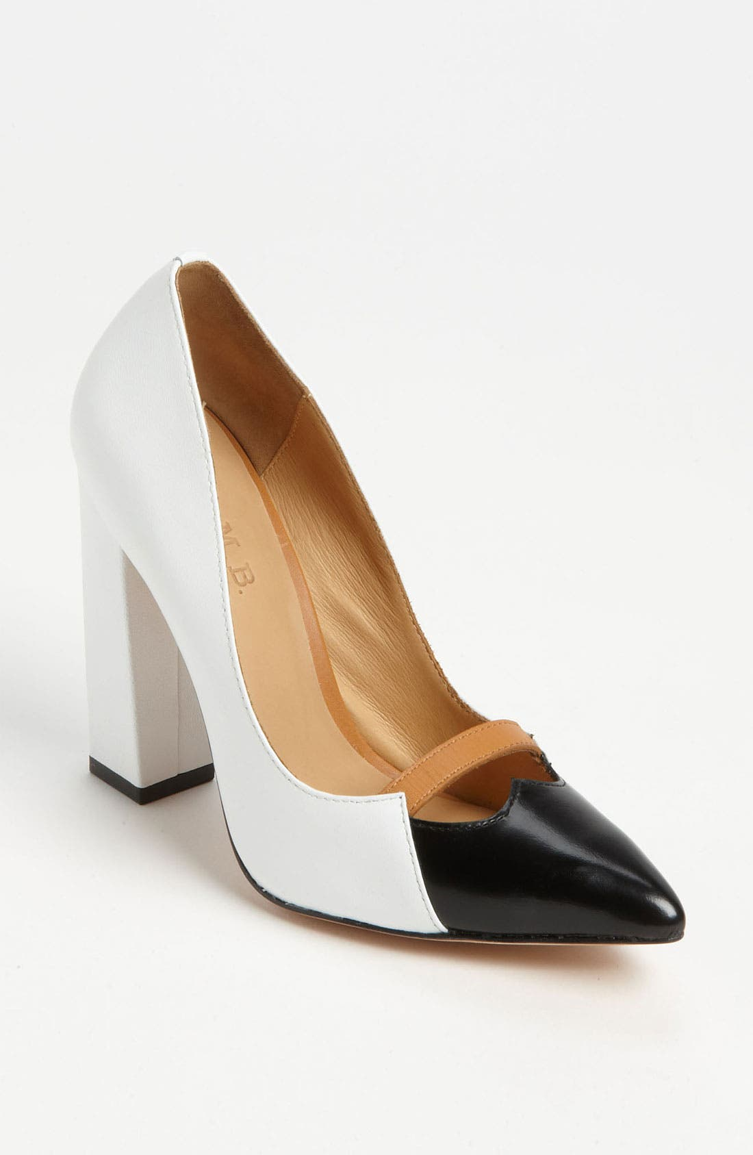 Alternate Image 1 Selected - L.A.M.B. 'Janaye' Pump