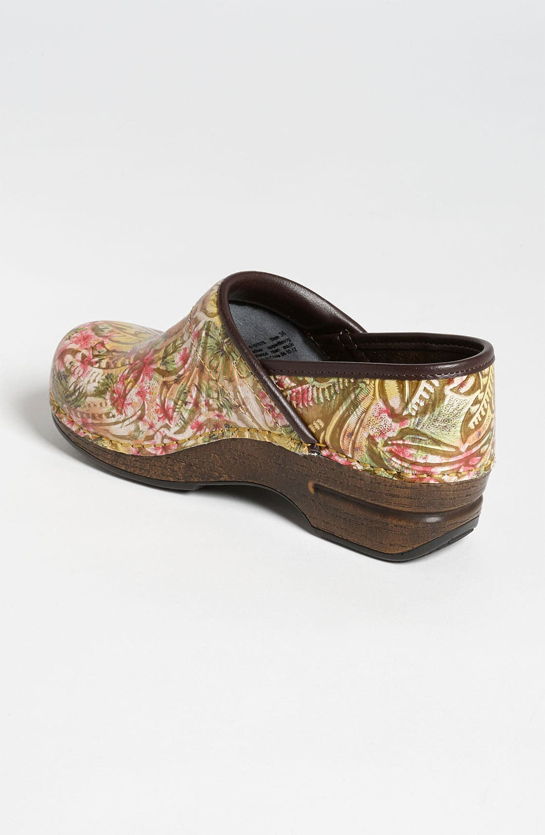 Alternate Image 2  - Dansko 'Pro XP' Clog