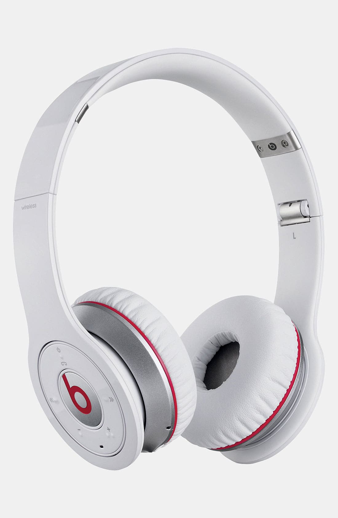 Main Image - Beats by Dr. Dre Wireless High Definition On-Ear Headphones
