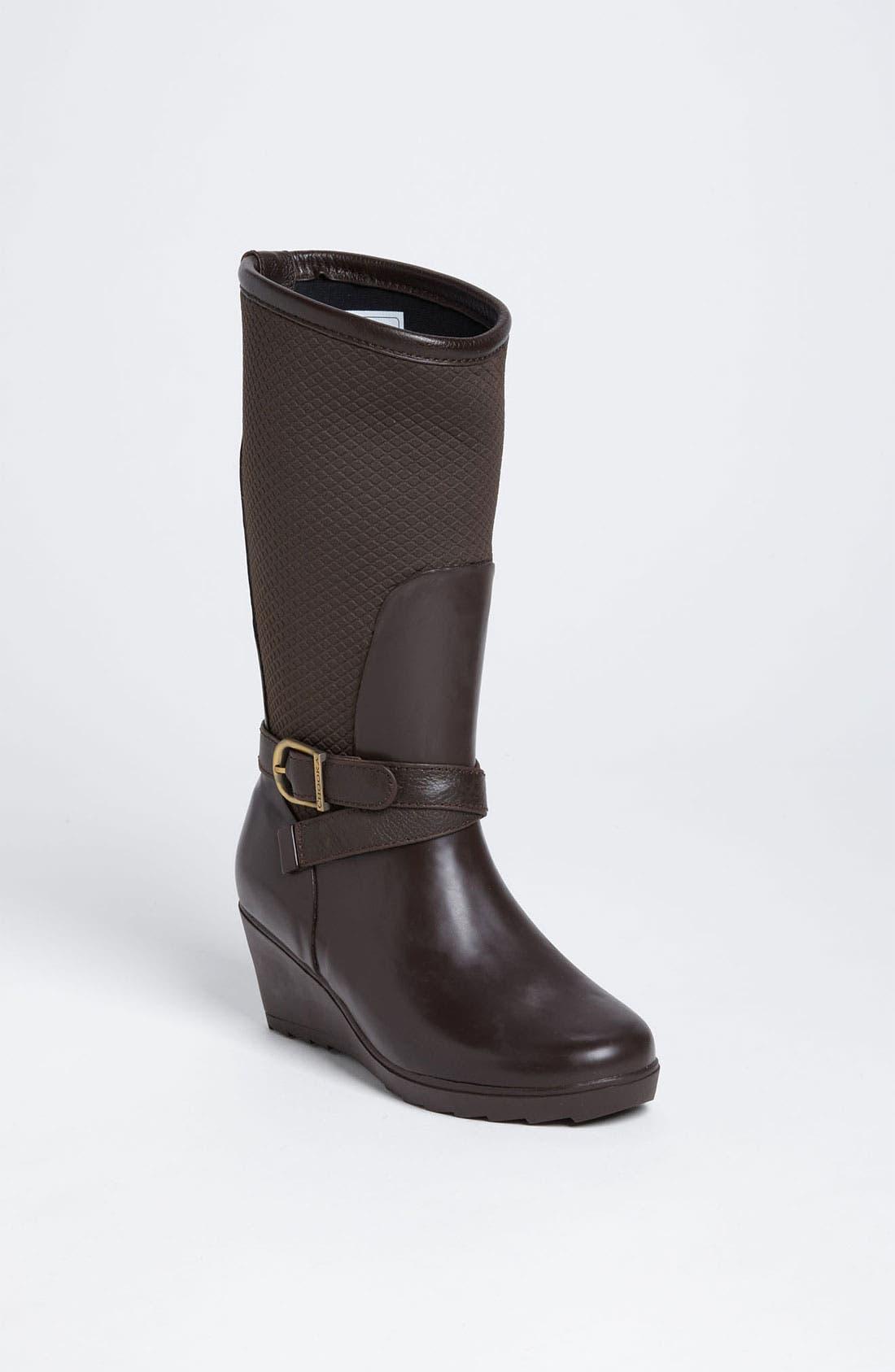 Alternate Image 1 Selected - Chooka 'Seville' Rain Boot (Women)