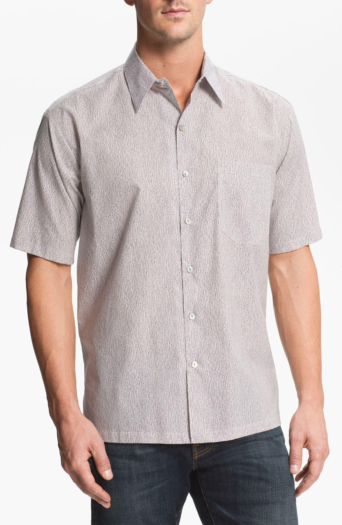 Main Image - Tori Richard 'Ivy League' Regular Fit Sport Shirt