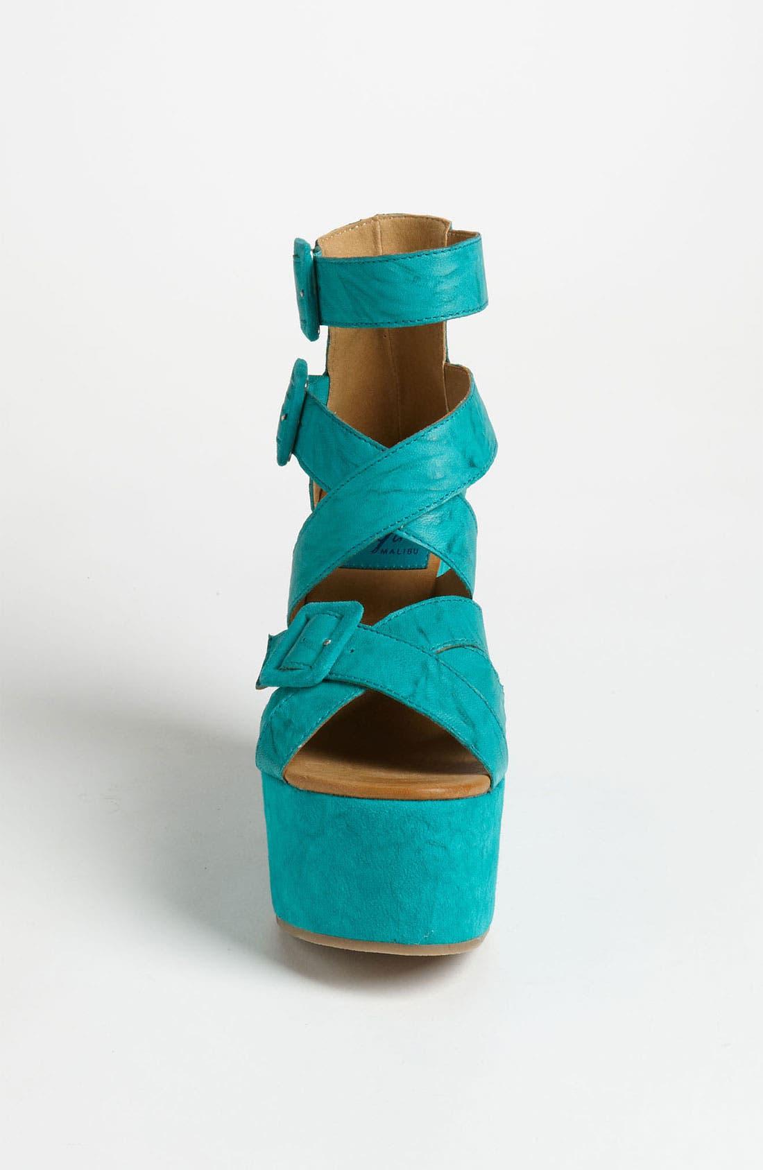 Alternate Image 3  - Fugu Malibu 'Hanlow' Sandal