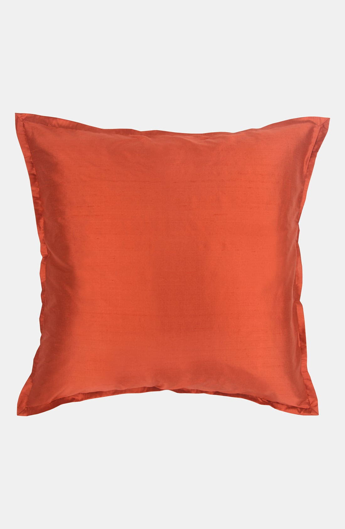 Alternate Image 1 Selected - Blissliving Home 'Lucca' Euro Pillow (Online Only)