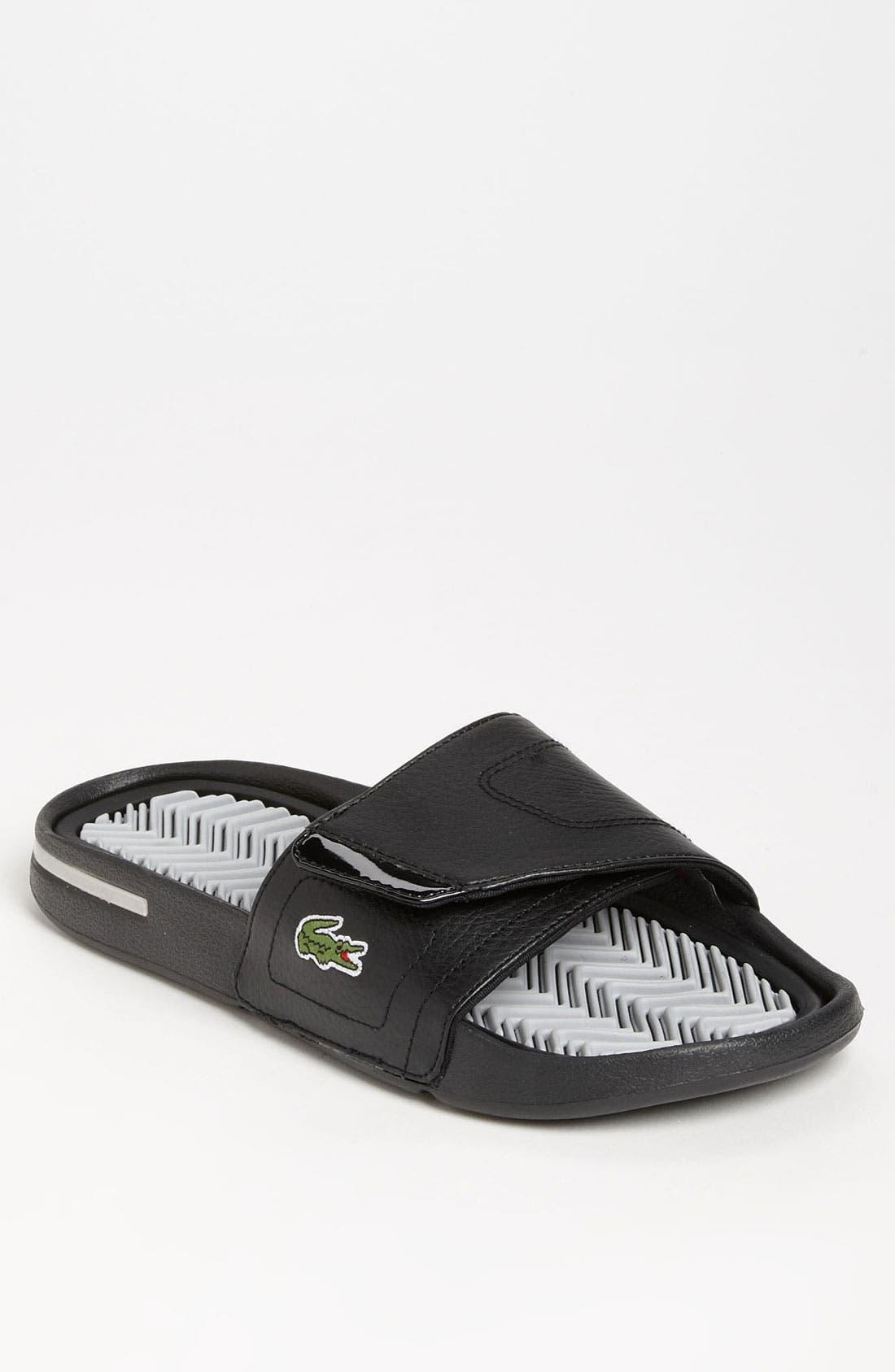 Main Image - Lacoste 'Molitor' Flip Flop