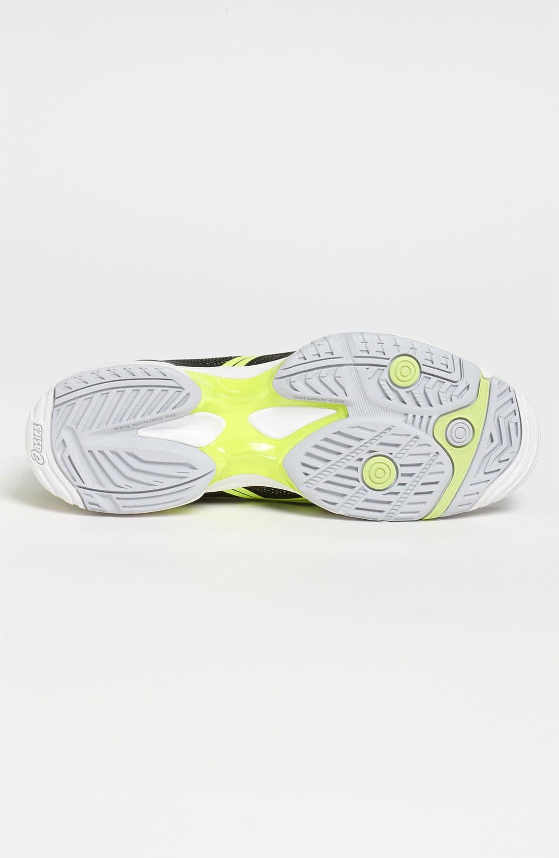 Alternate Image 4  - ASICS® 'GEL-Solution Speed' Tennis Shoe (Men)