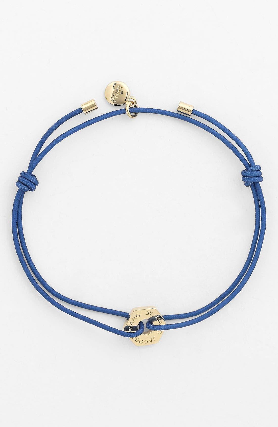 Main Image - MARC BY MARC JACOBS 'Bolts' Friendship Bracelet