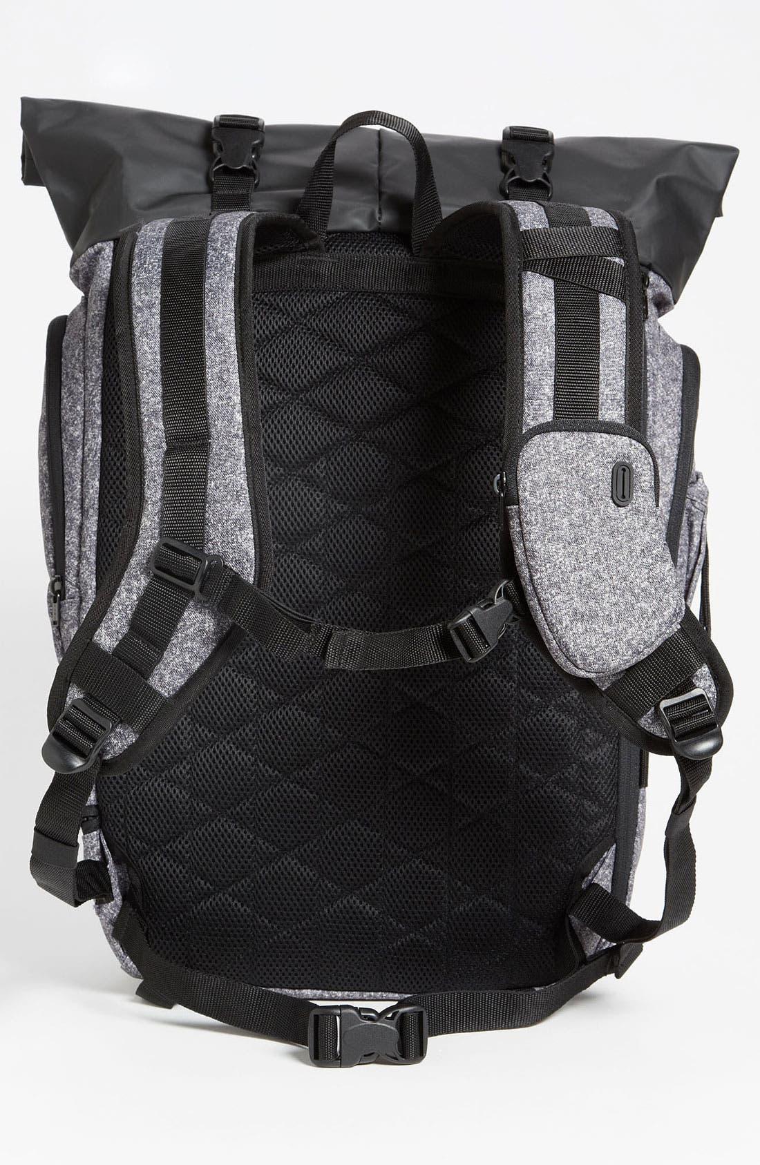 Alternate Image 2  - Vans 'Fortnight' Backpack