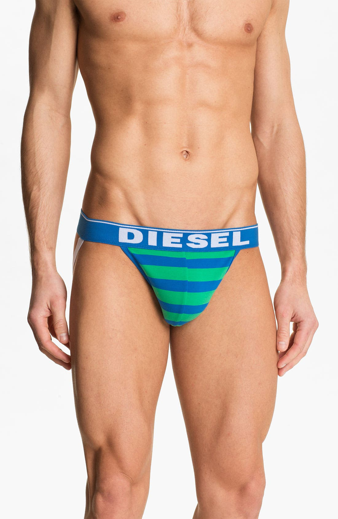 Alternate Image 1 Selected - DIESEL® Jock Strap