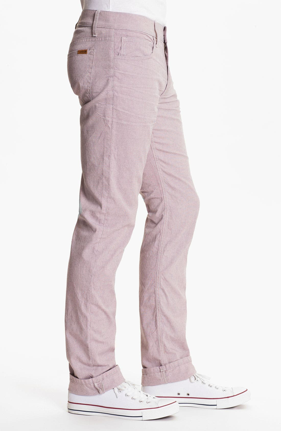 Alternate Image 3  - Joe's 'Brixton' Slim Straight Leg Pants