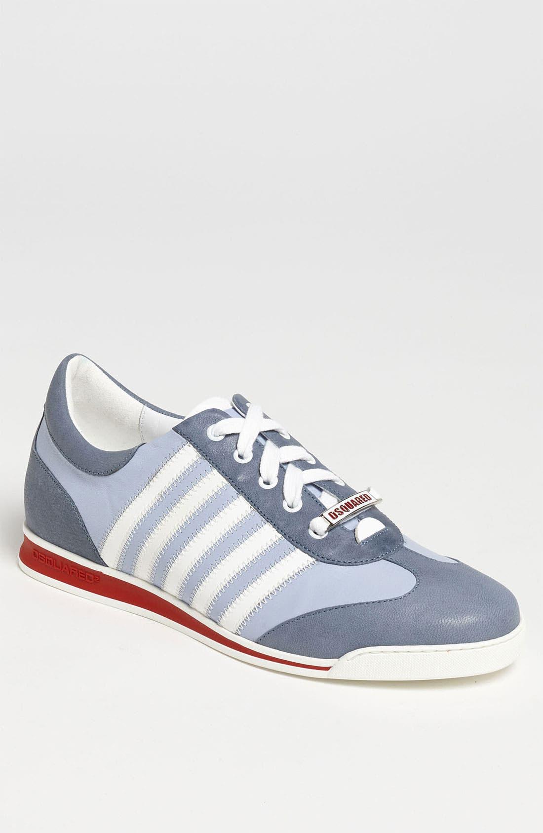 Main Image - Dsquared2 '419' Stripe Sneaker