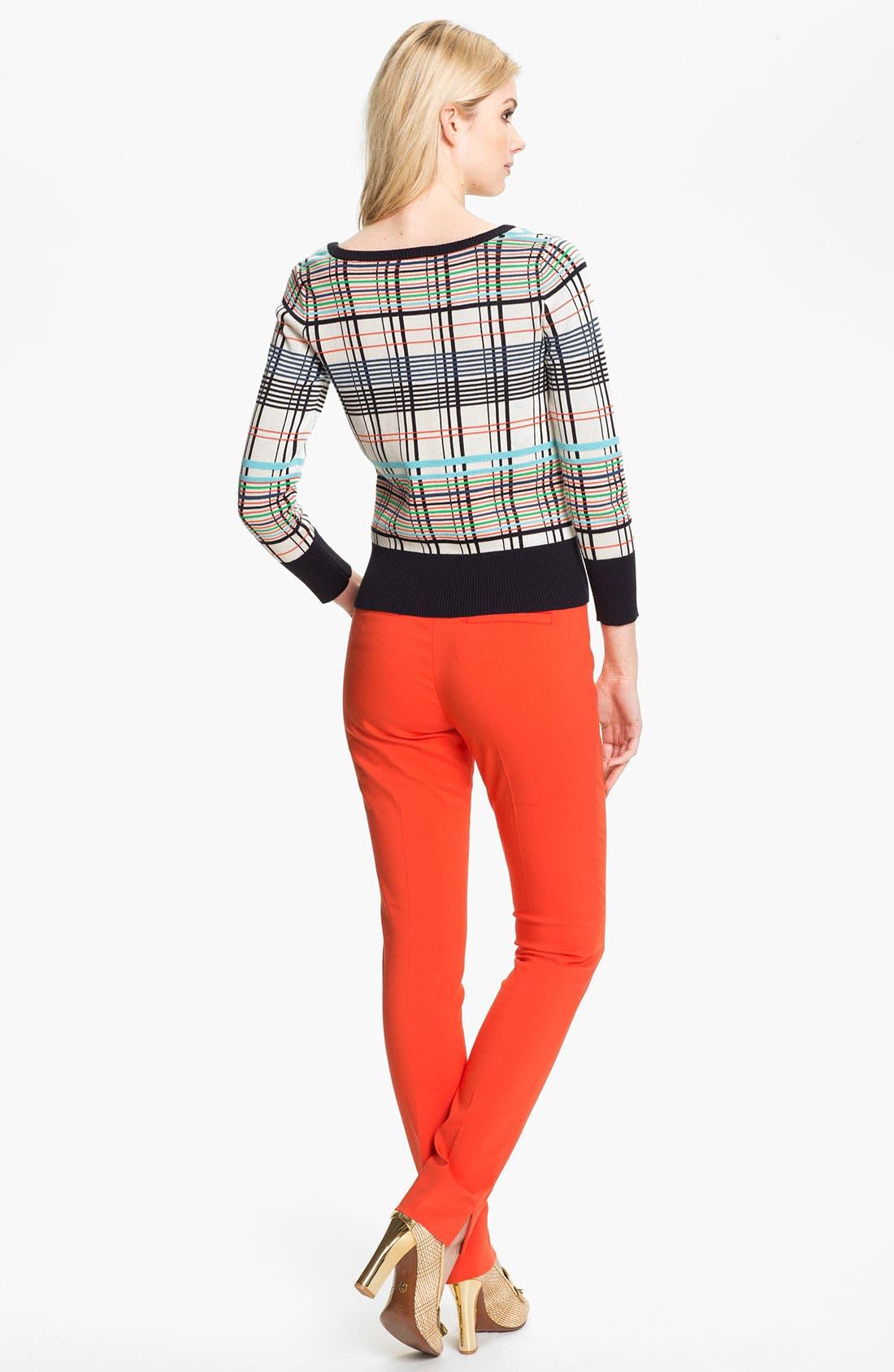 Alternate Image 2  - Tory Burch 'Falon' Sweater