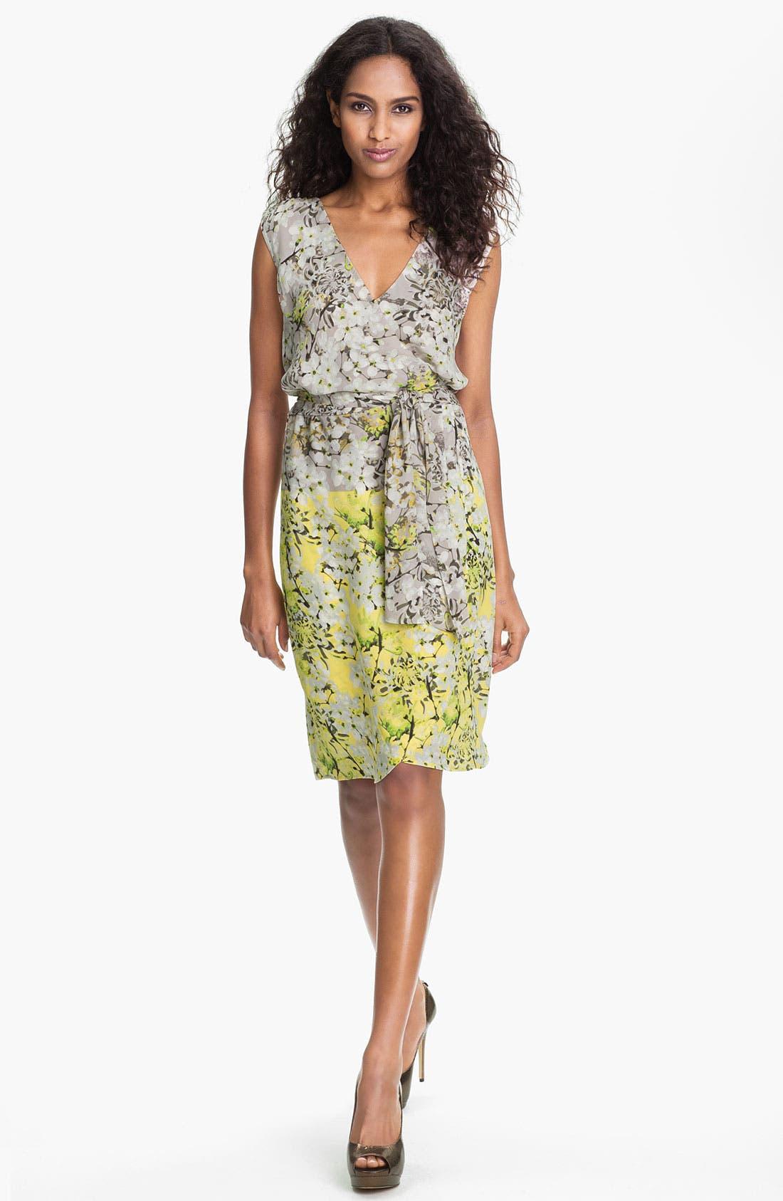 Alternate Image 1 Selected - Nic + Zoe 'Petals a Plenty' Dress
