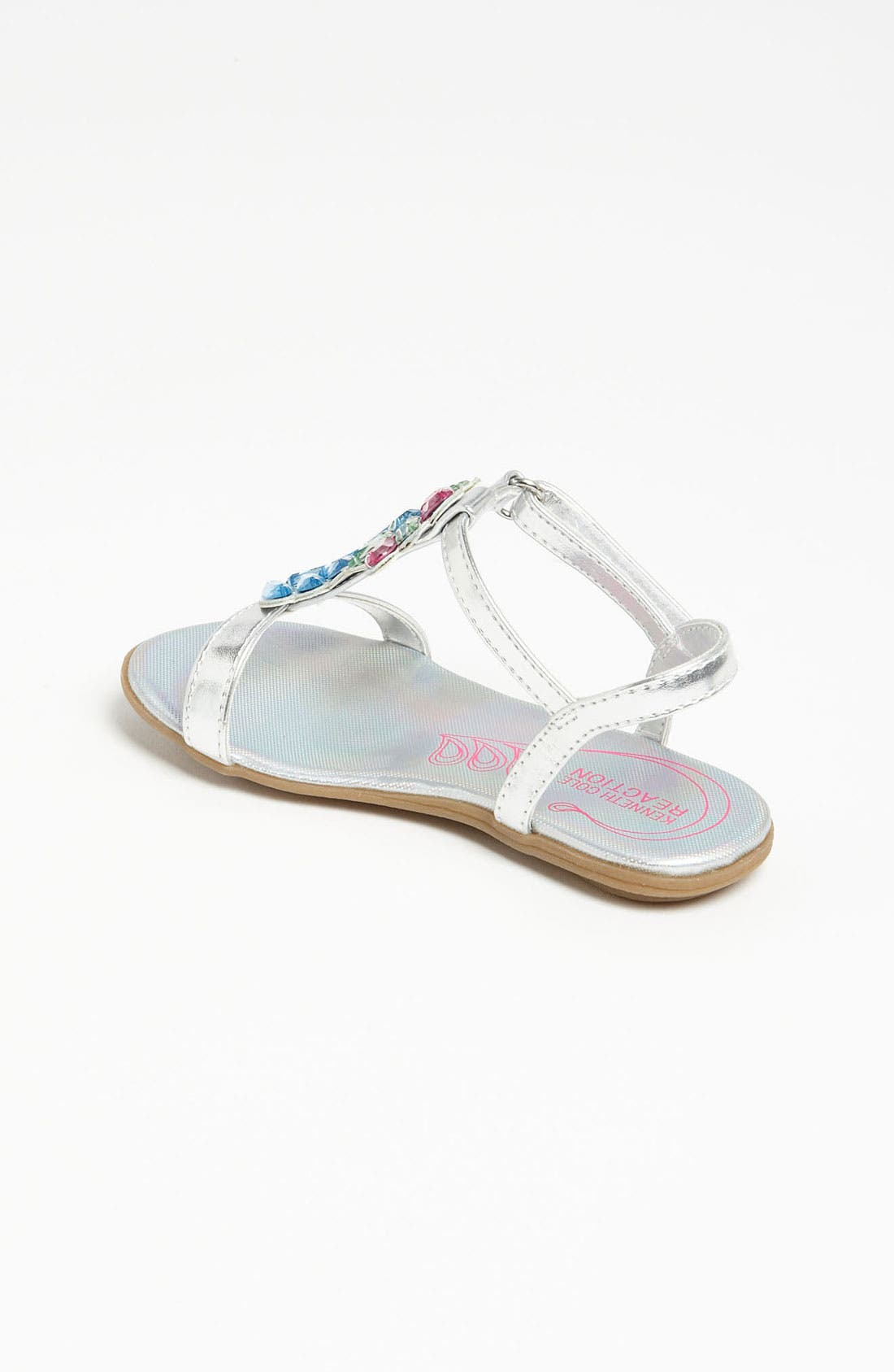 Alternate Image 2  - Kenneth Cole Reaction 'Pick A Bright' Sandal (Walker & Toddler)