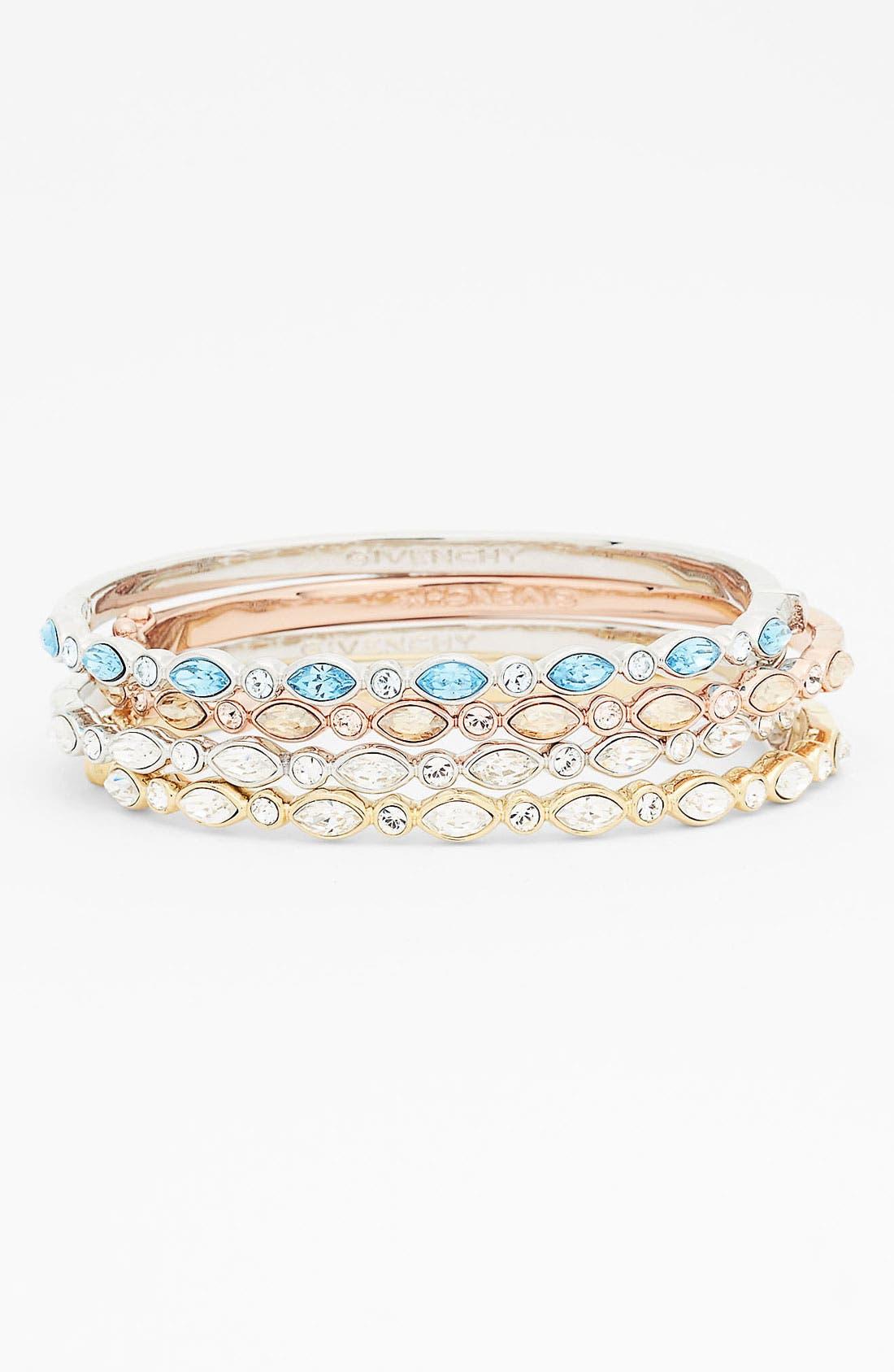 Main Image - Givenchy Crystal Bangle