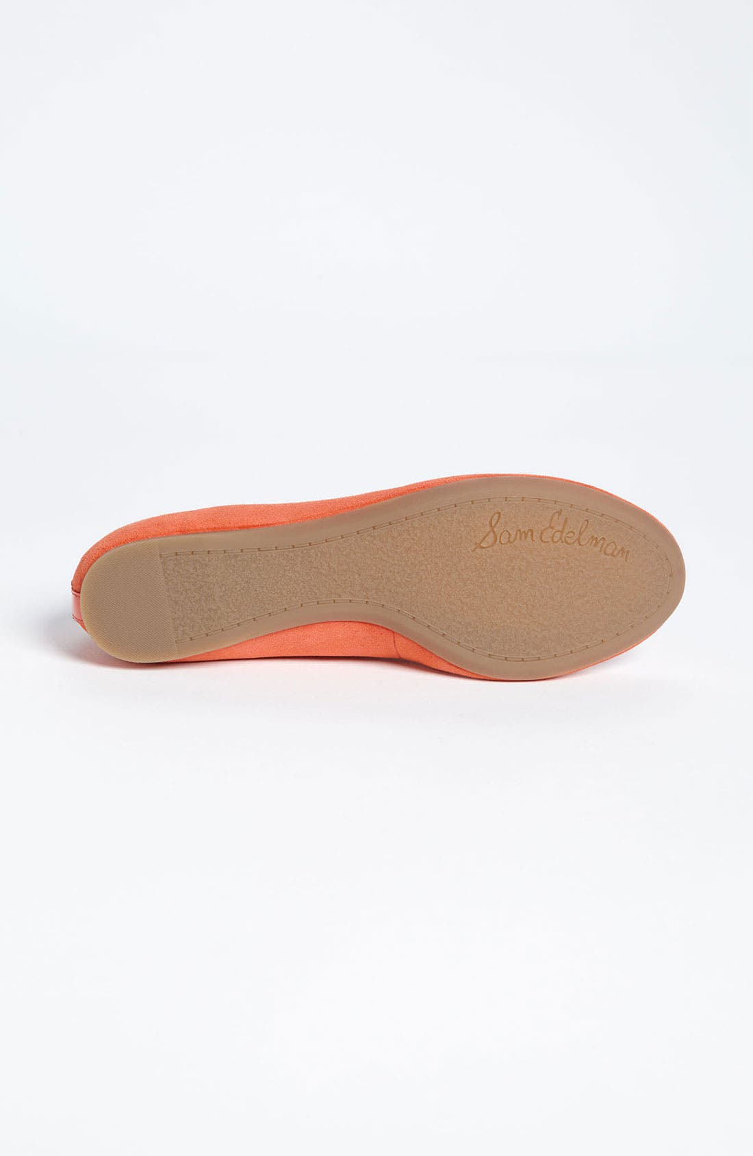 Alternate Image 4  - Sam Edelman 'Noah' Flat