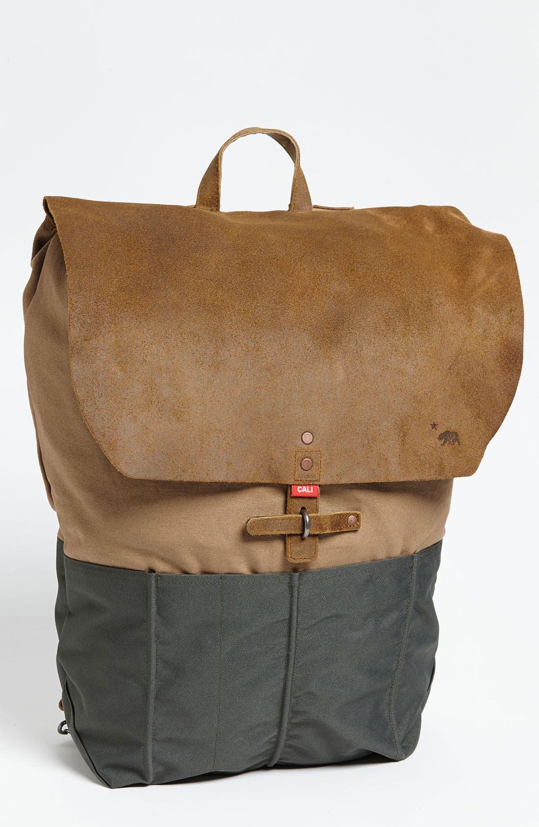 Main Image - Vans 'Goleta' Backpack