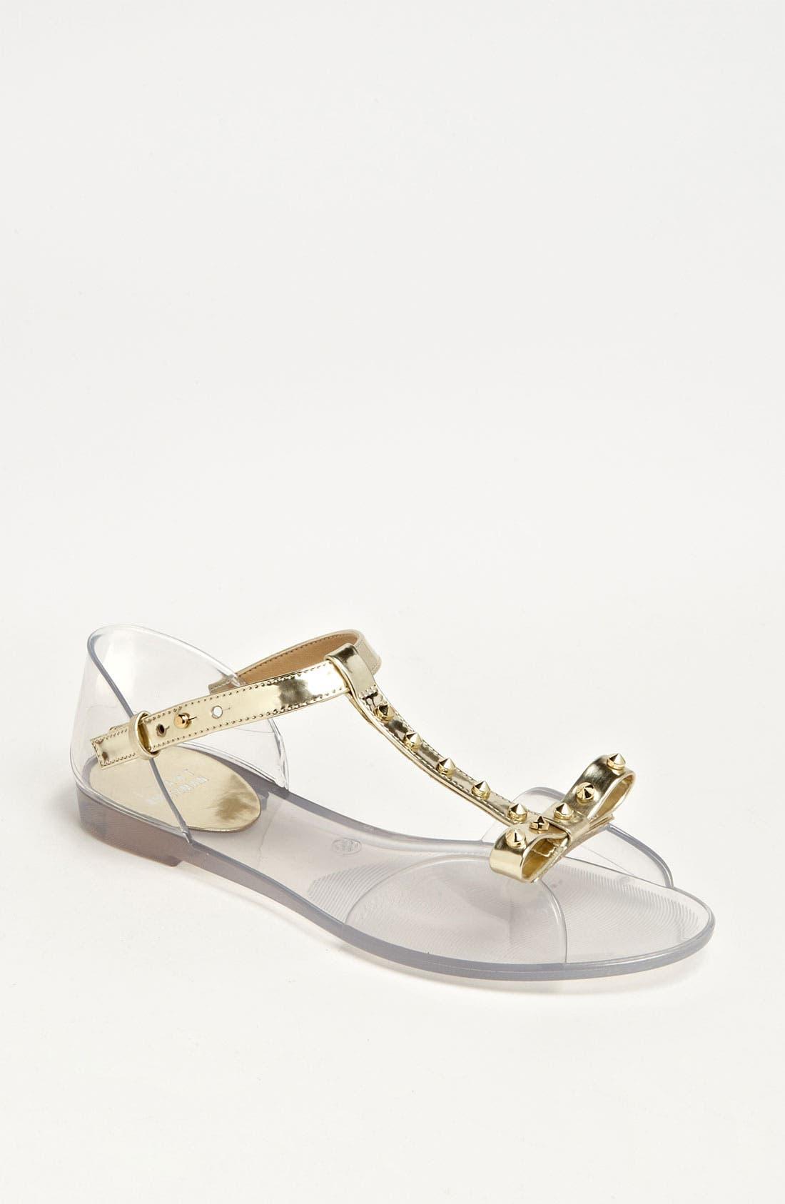 Alternate Image 1 Selected - Stuart Weitzman 'Nifty' Sandal