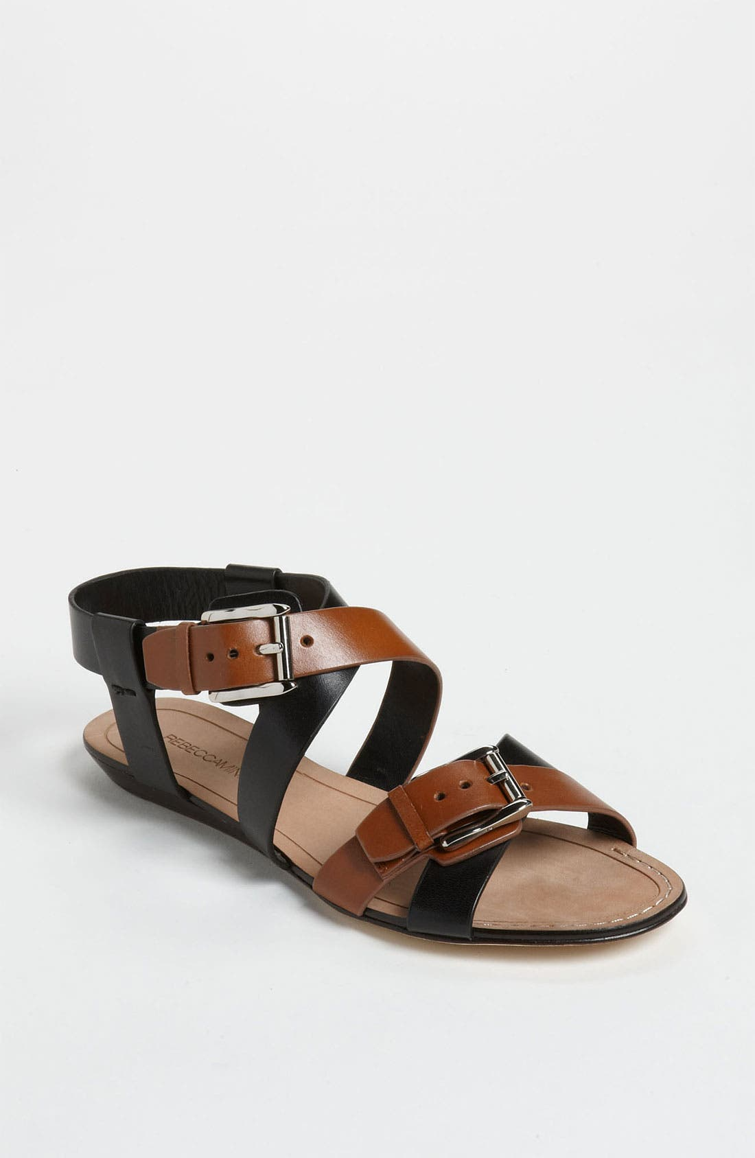 Main Image - Rebecca Minkoff 'Josfine' Sandal (Online Only)