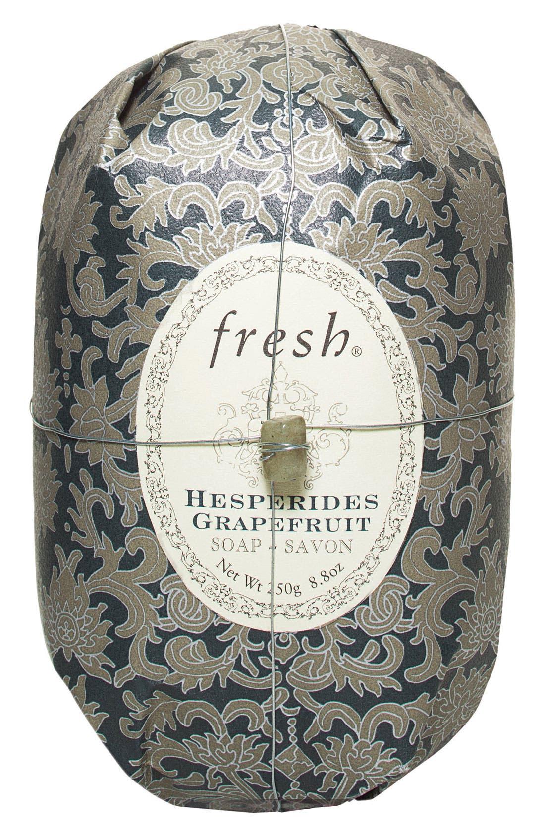 Fresh® 'Hesperides Grapefruit' Oval Soap