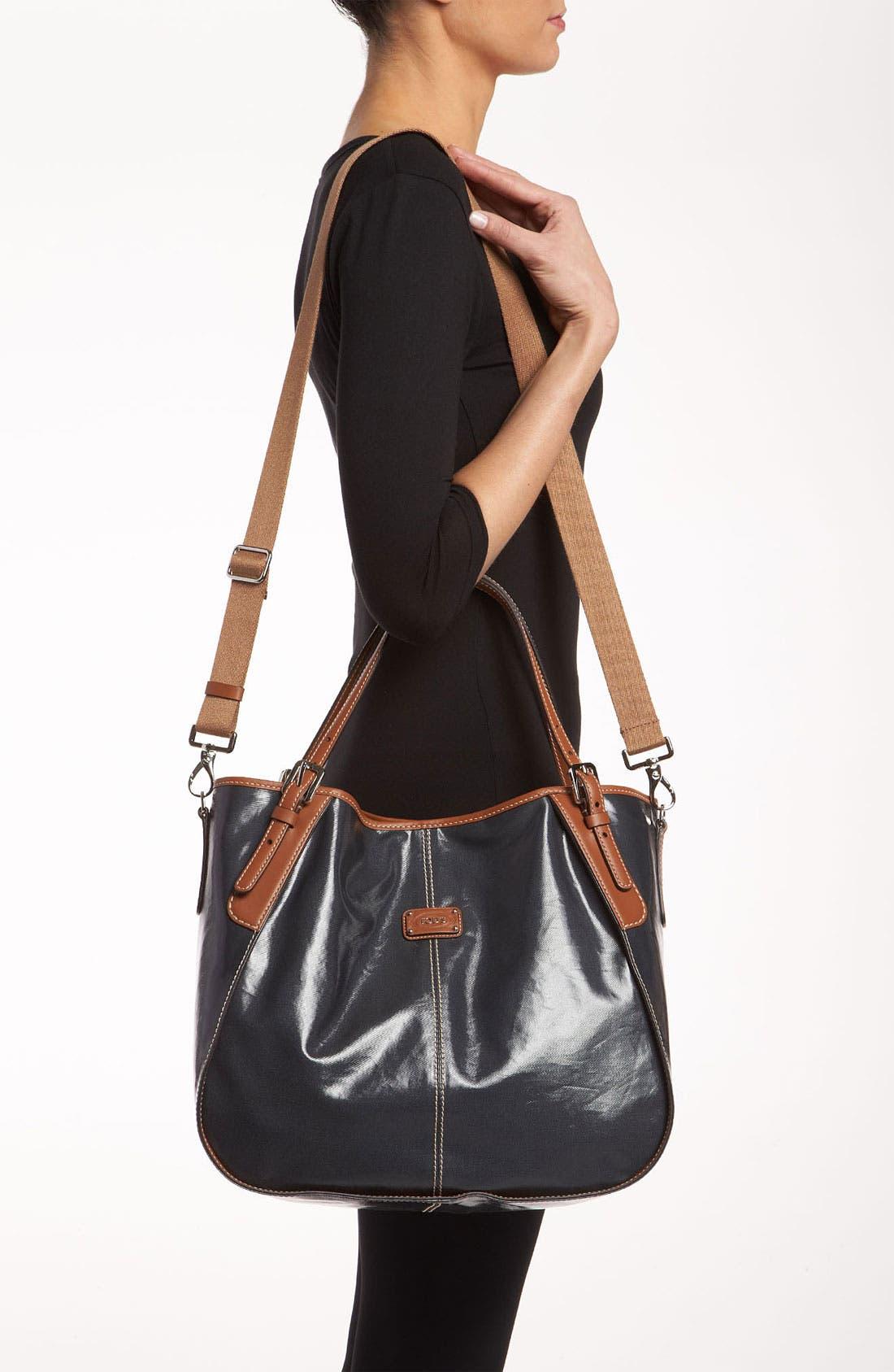 Alternate Image 2  - Tod's 'New G - Medium' Shoulder Bag