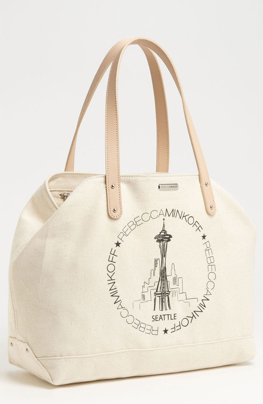 Alternate Image 1 Selected - Rebecca Minkoff 'Worlds - Cherish' Tote