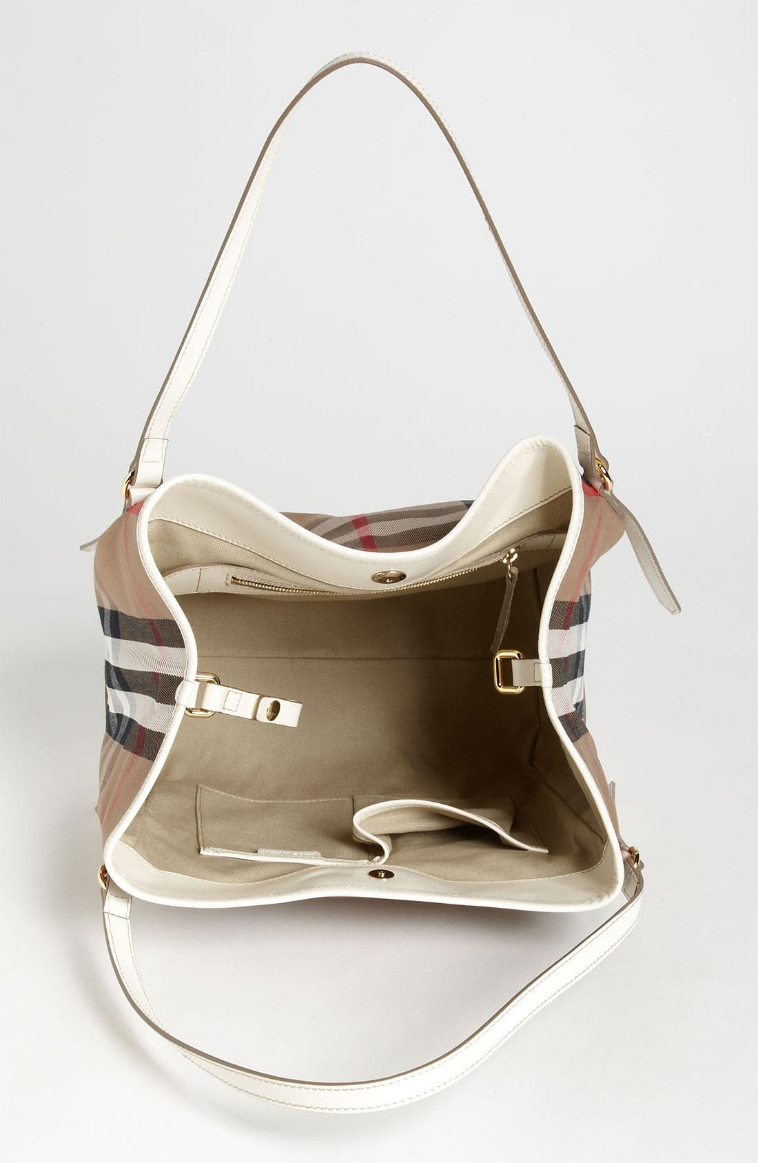 Alternate Image 3  - Burberry 'House Check' Tote