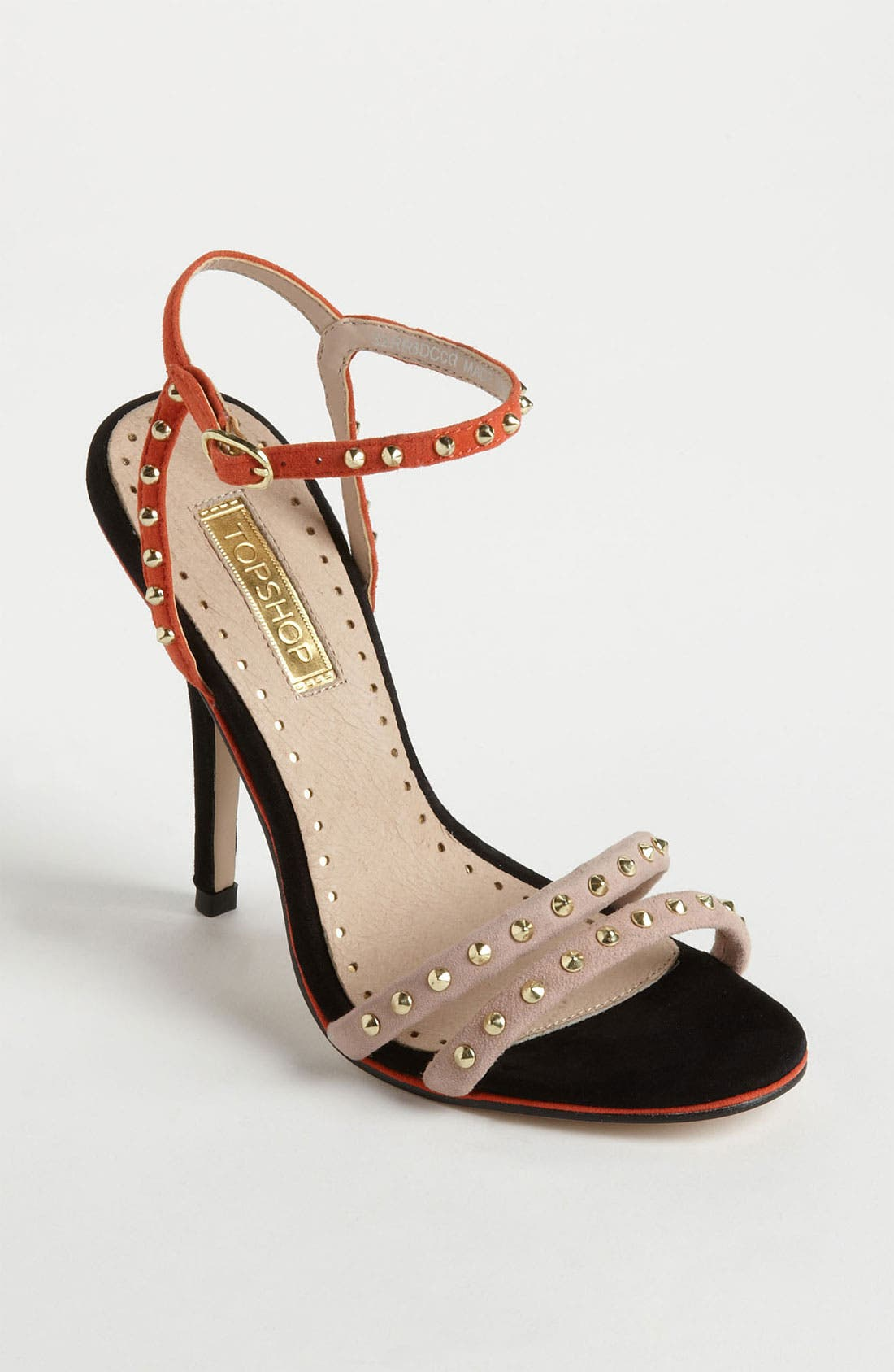 Alternate Image 1 Selected - Topshop 'Reim2' Sandal