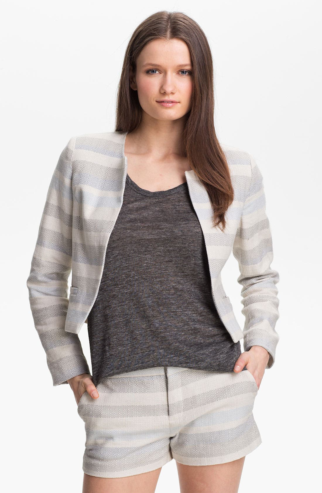 Alternate Image 1 Selected - Joie 'Orielle' Crop Jacket