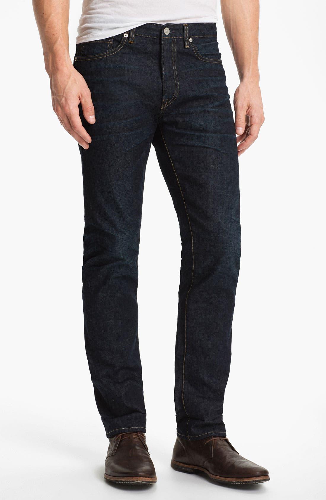 Alternate Image 1 Selected - Levi's® Made & Crafted™ Slim Leg Jeans (Nova)