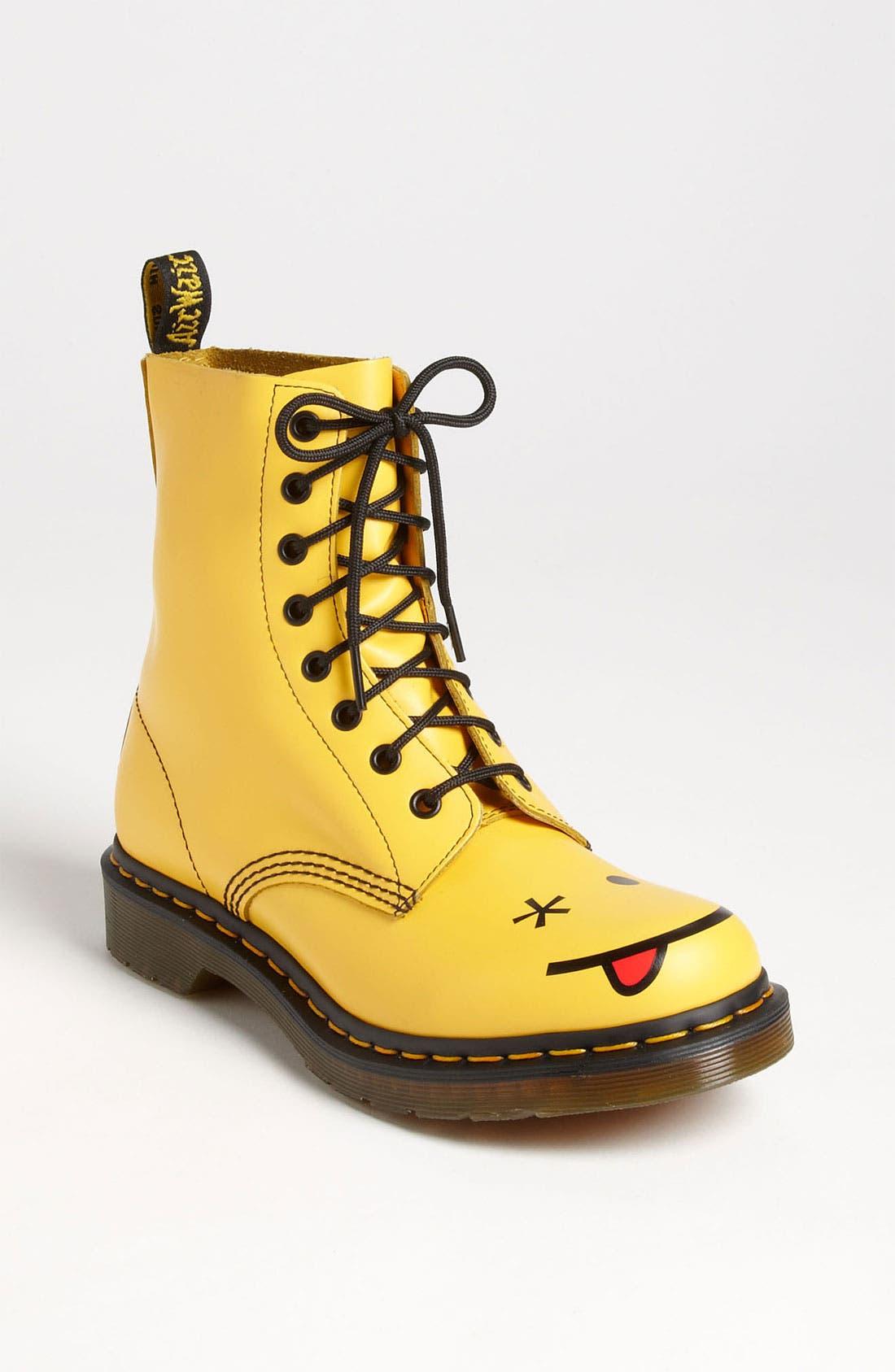 Alternate Image 1 Selected - Dr. Martens 'Hincky' Boot (Women)