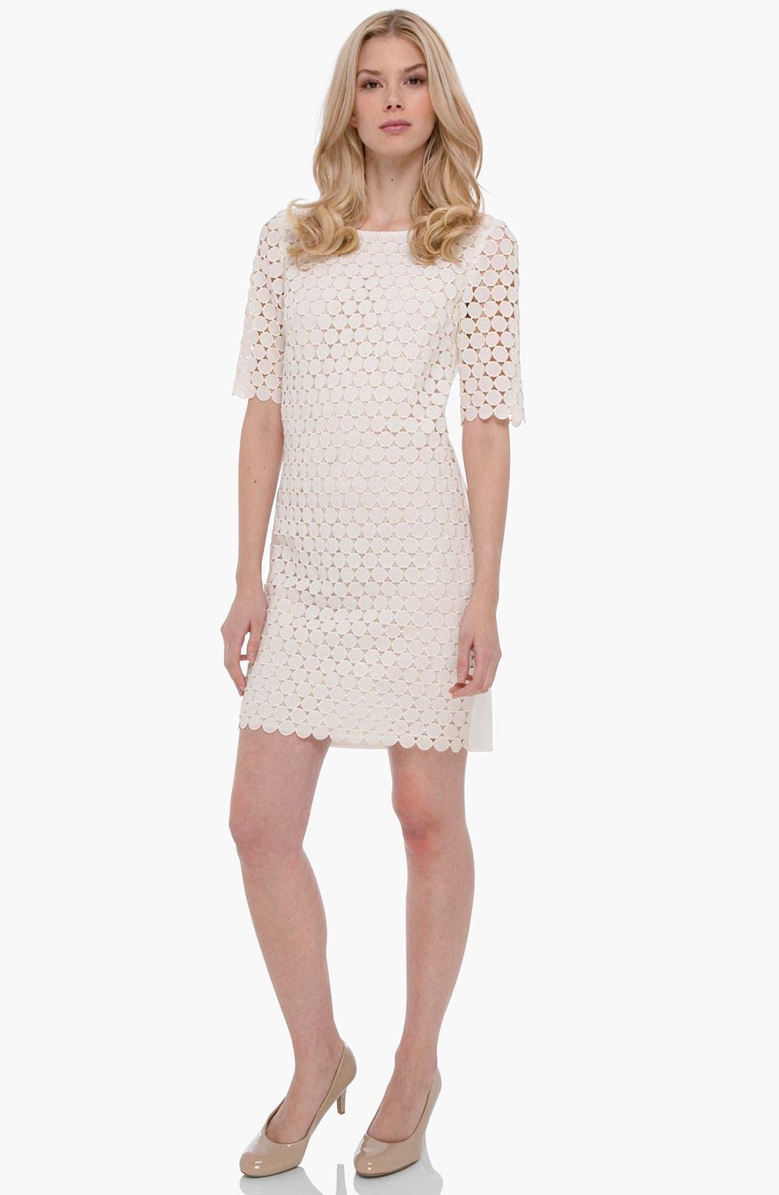 Alternate Image 1 Selected - Catherine Catherine Malandrino 'Tammy' Dress