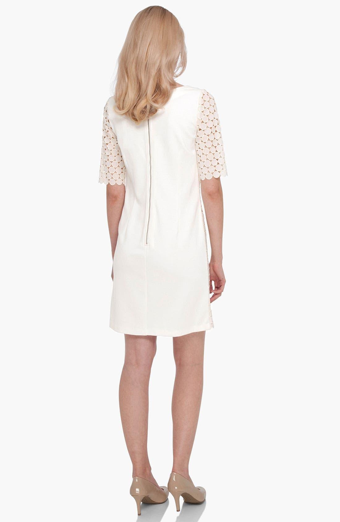 Alternate Image 2  - Catherine Catherine Malandrino 'Tammy' Dress