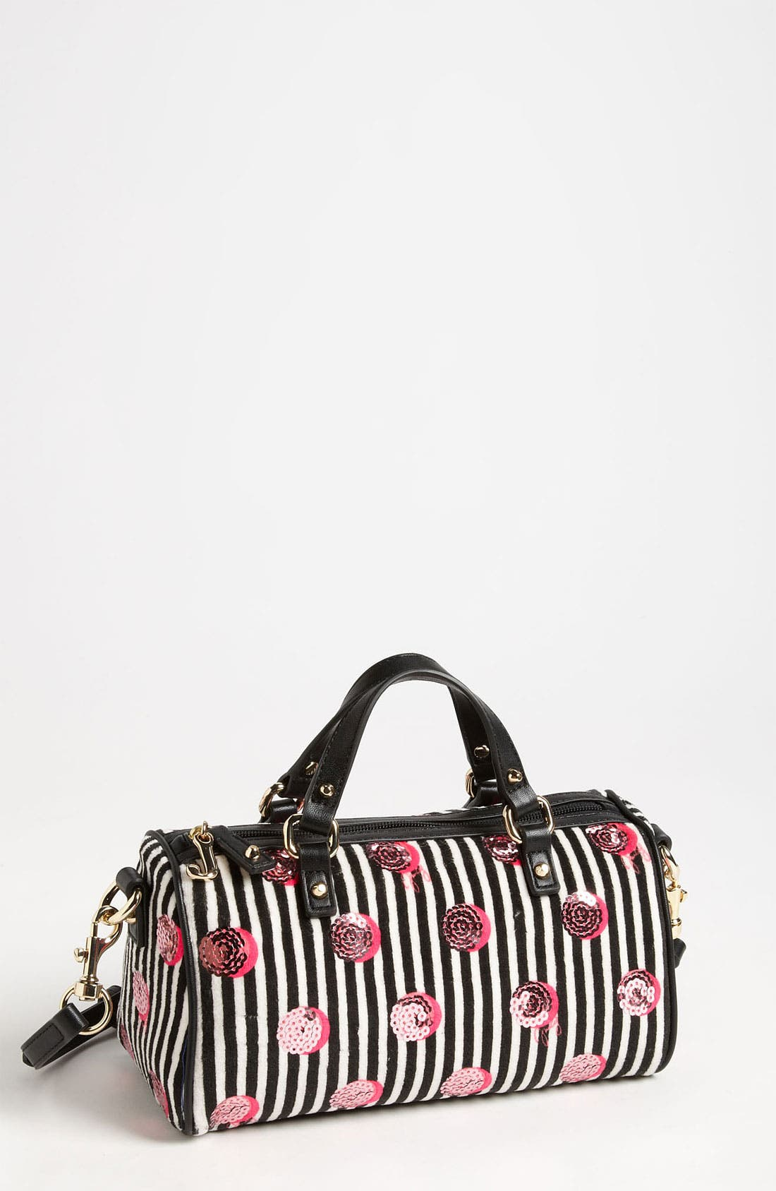 Main Image - Juicy Couture 'Mini Steffy' Bag (Girls)