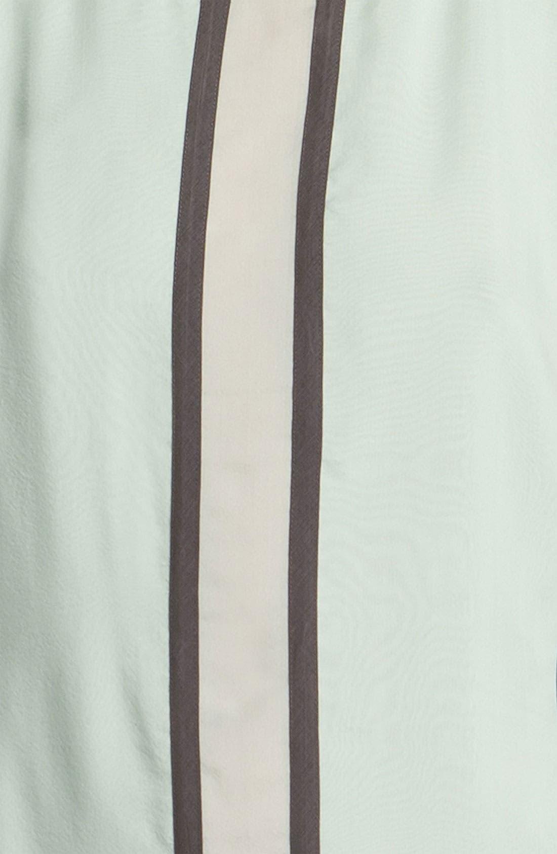 Alternate Image 3  - J Brand Ready-to-Wear 'Isabella' Chiffon Top
