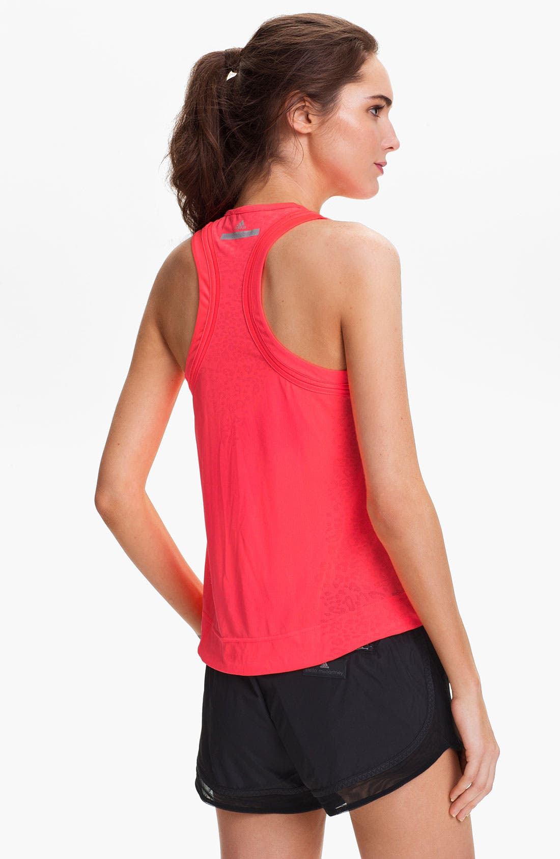 Alternate Image 2  - adidas by Stella McCartney 'Elite' Performance Tank