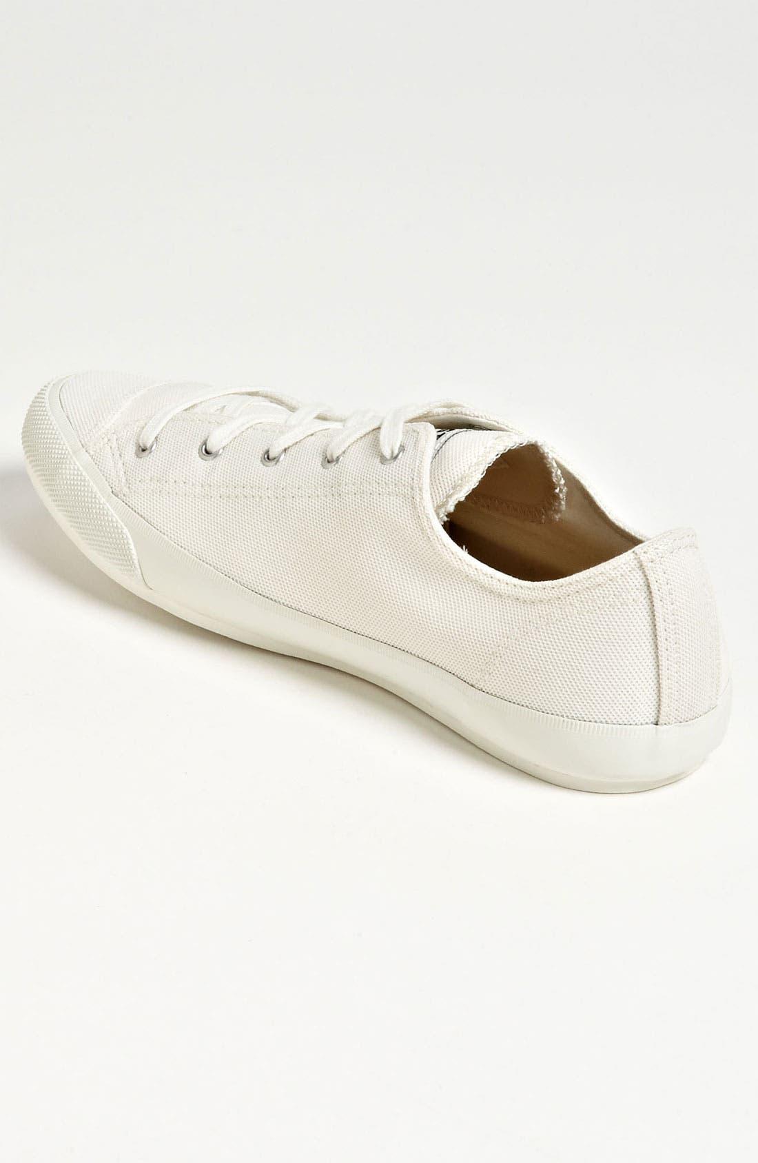 'Fairburn' Sneaker,                             Alternate thumbnail 2, color,                             Off White