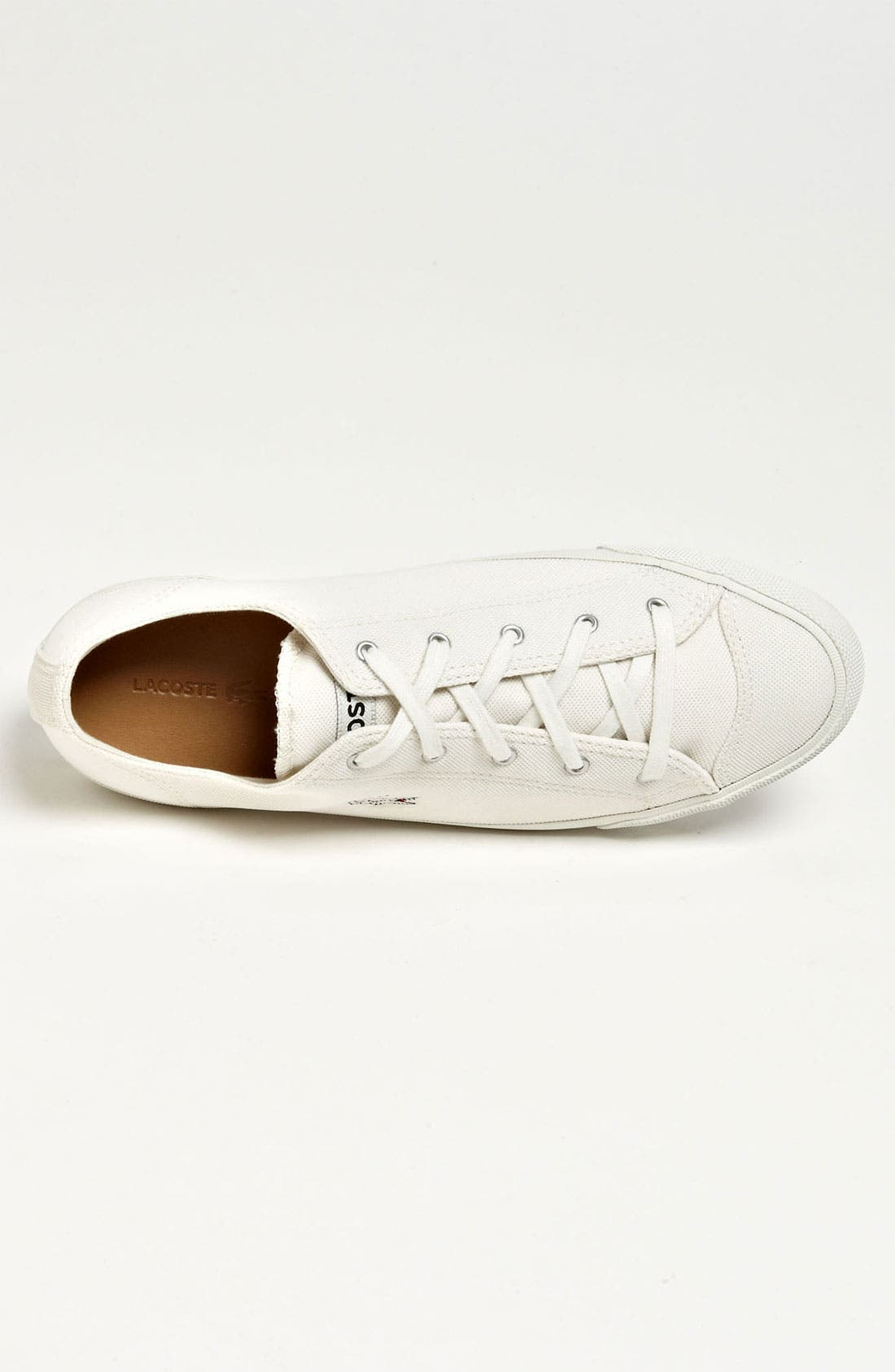 'Fairburn' Sneaker,                             Alternate thumbnail 3, color,                             Off White