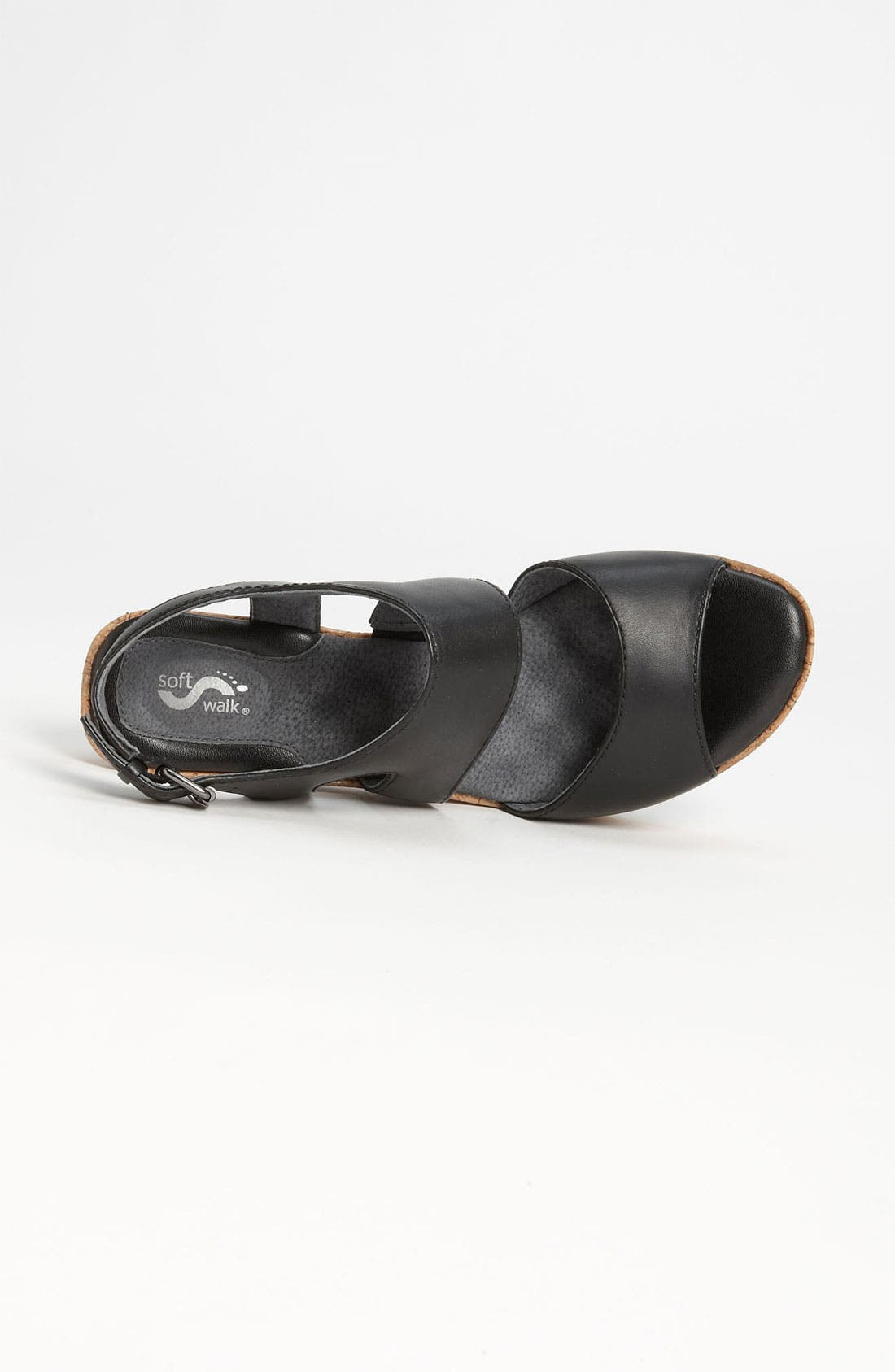 Alternate Image 3  - SoftWalk® 'Carson' Sandal