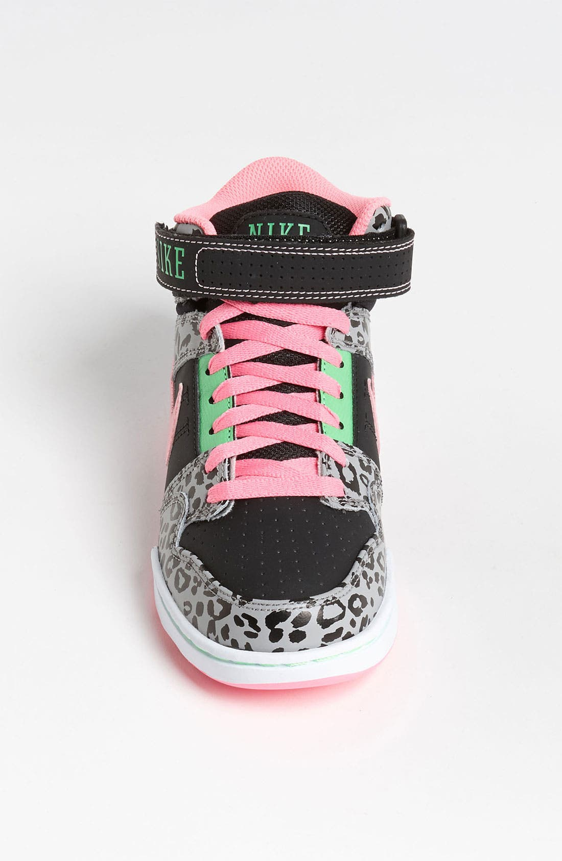 Alternate Image 3  - Nike 'Air® Mogan' Midcut Sneaker (Women)