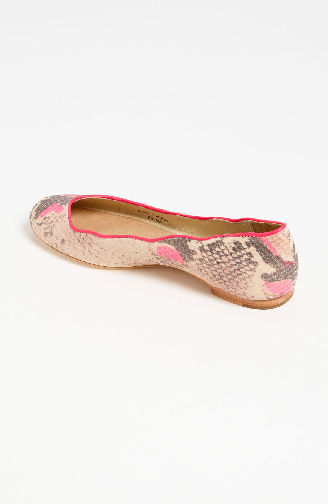 Alternate Image 2  - Juicy Couture 'Jailyn' Flat